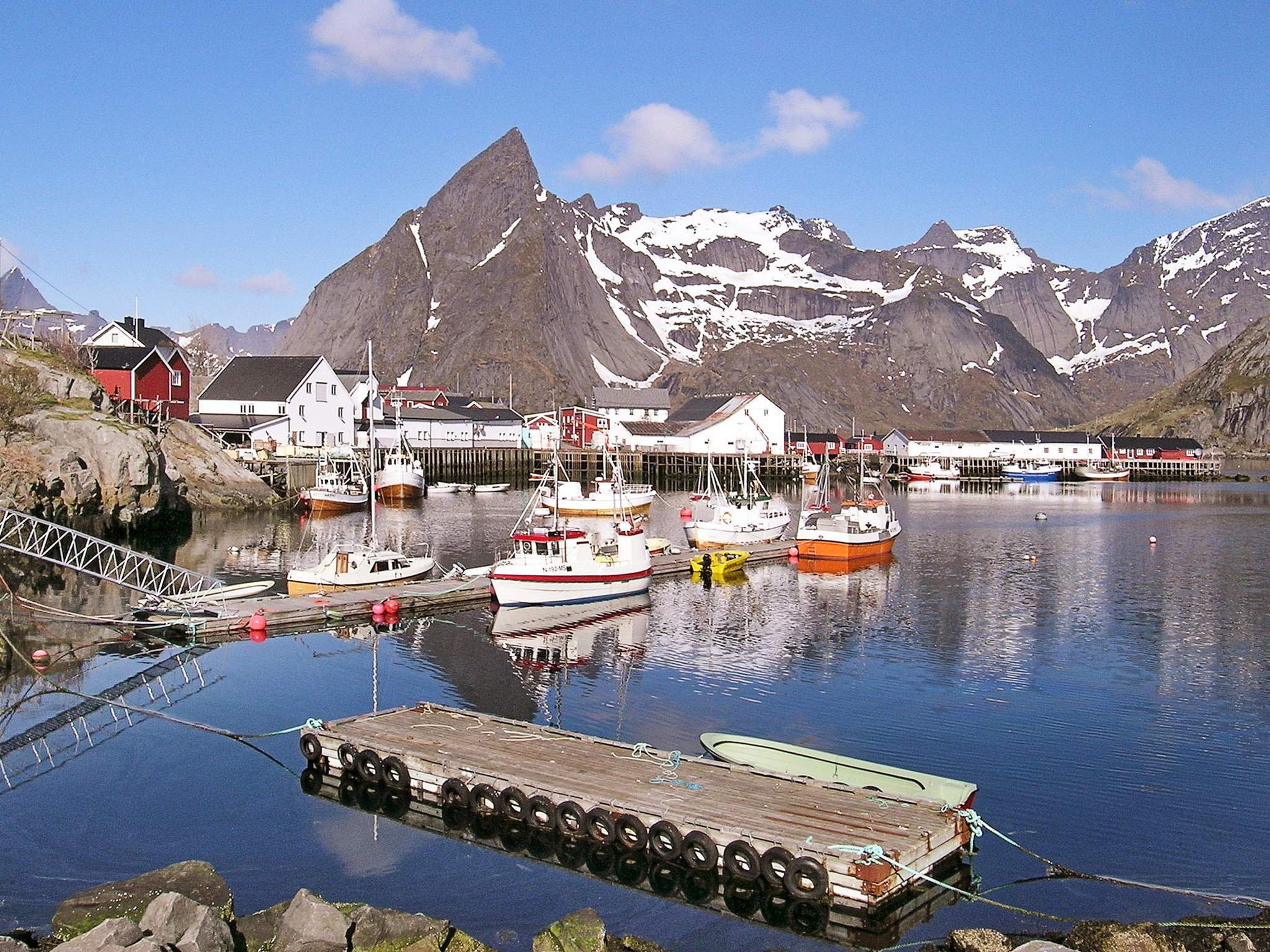 Holiday house Lofoten (315977), Ramberg, , Northern Norway, Norway, picture 10
