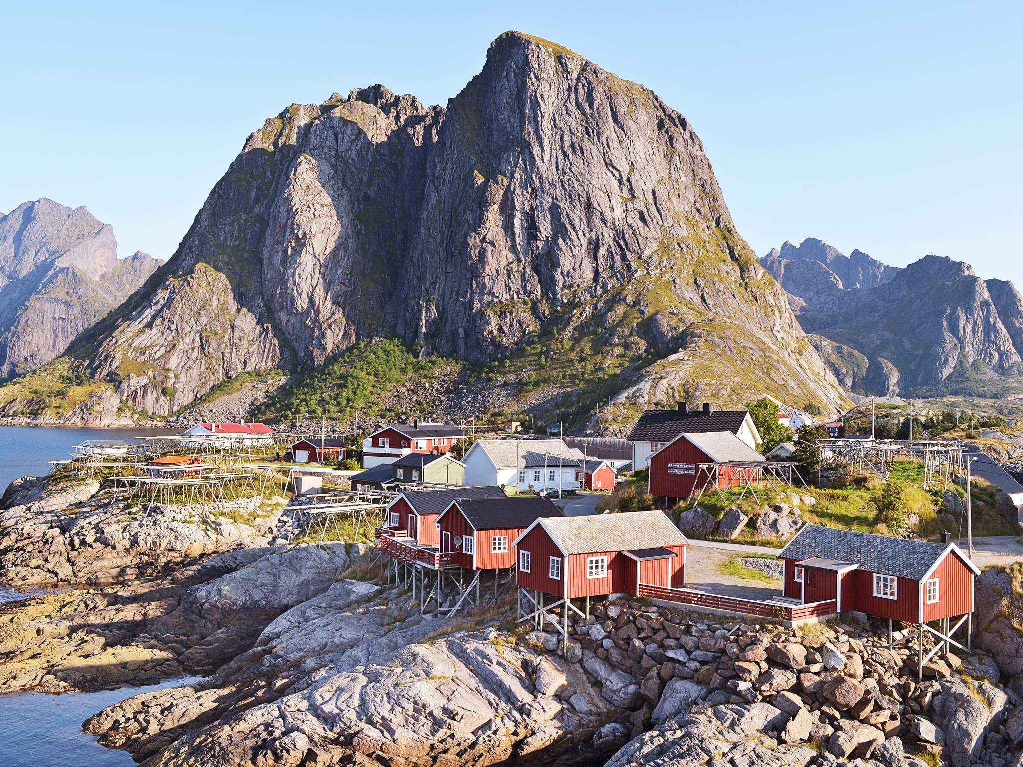 Holiday house Lofoten (315977), Ramberg, , Northern Norway, Norway, picture 8