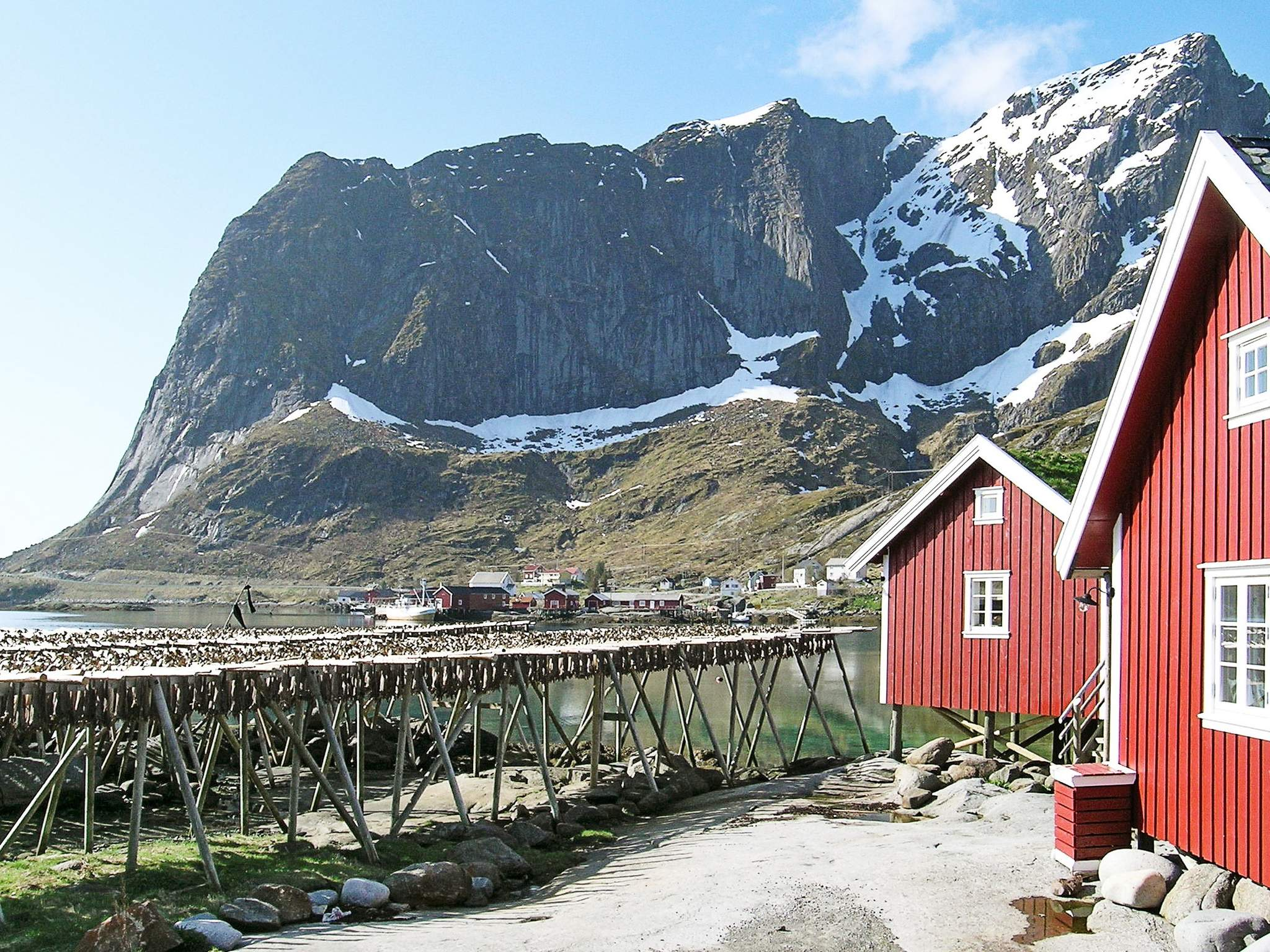 Holiday house Lofoten (315977), Ramberg, , Northern Norway, Norway, picture 1