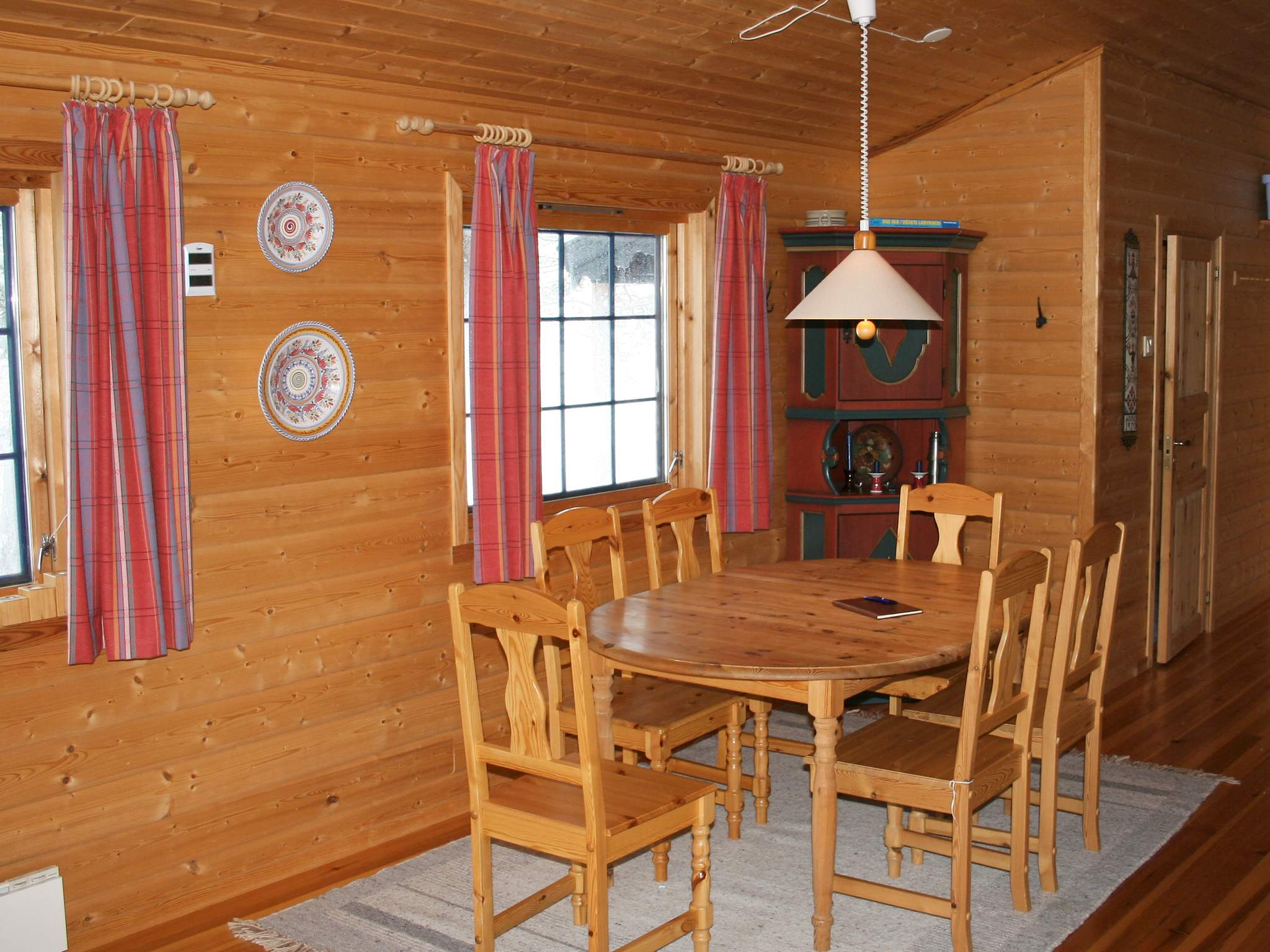 Holiday house Bortelid (316811), Åseral, Agder  West, Southern Norway, Norway, picture 1