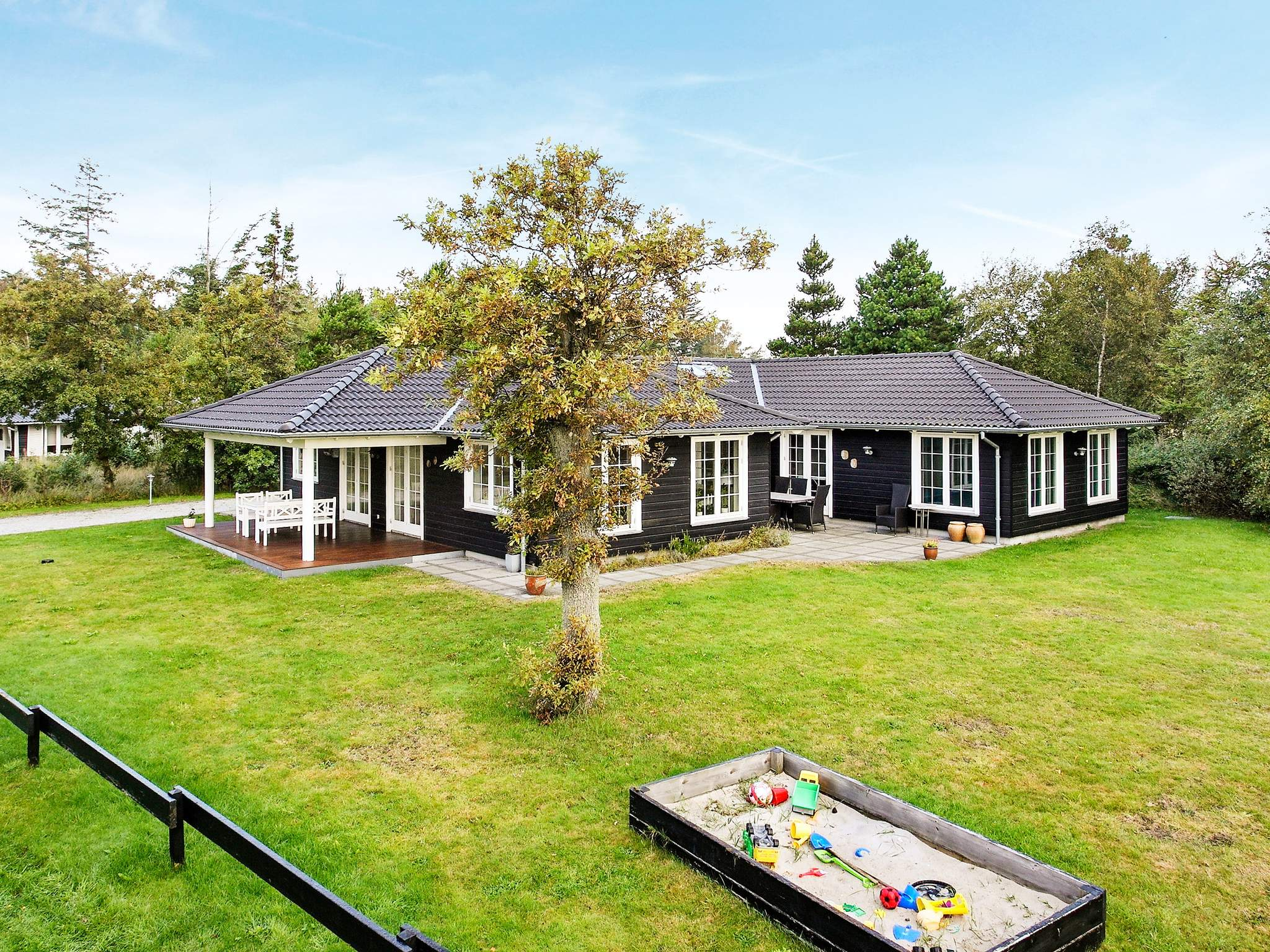 Ferienhaus Hou/Lagunen (317346), Hou, , Nordostjütland, Dänemark, Bild 10