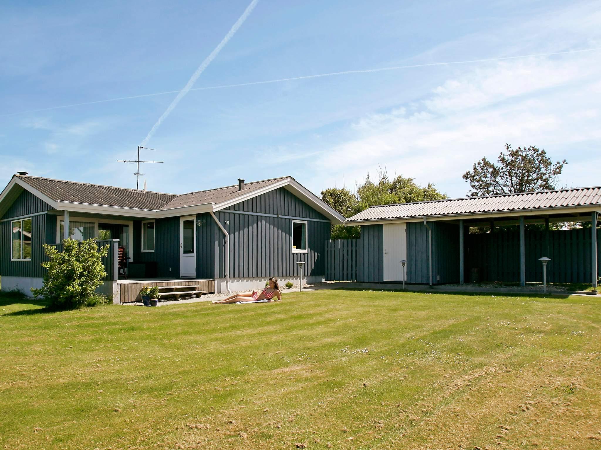 Ferienhaus Kærgården (319396), Vestervig, , Limfjord, Dänemark, Bild 10