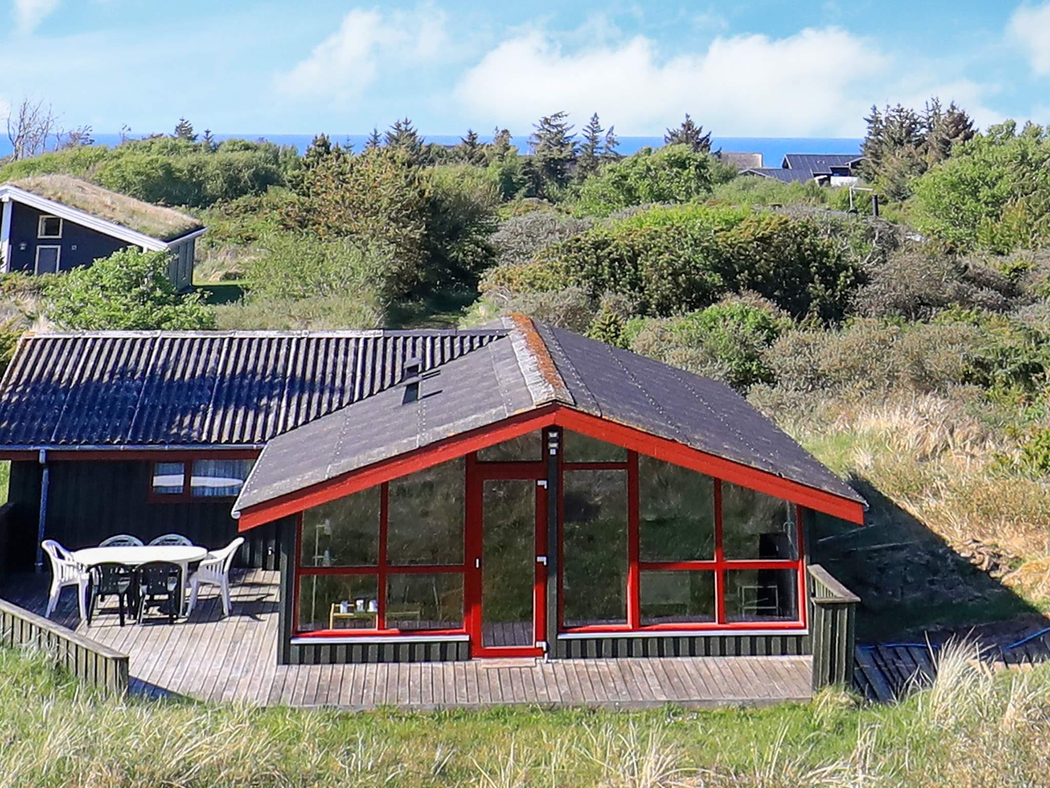 Ferienhaus Kjul Strand (319409), Hirtshals, , Nordwestjütland, Dänemark, Bild 14