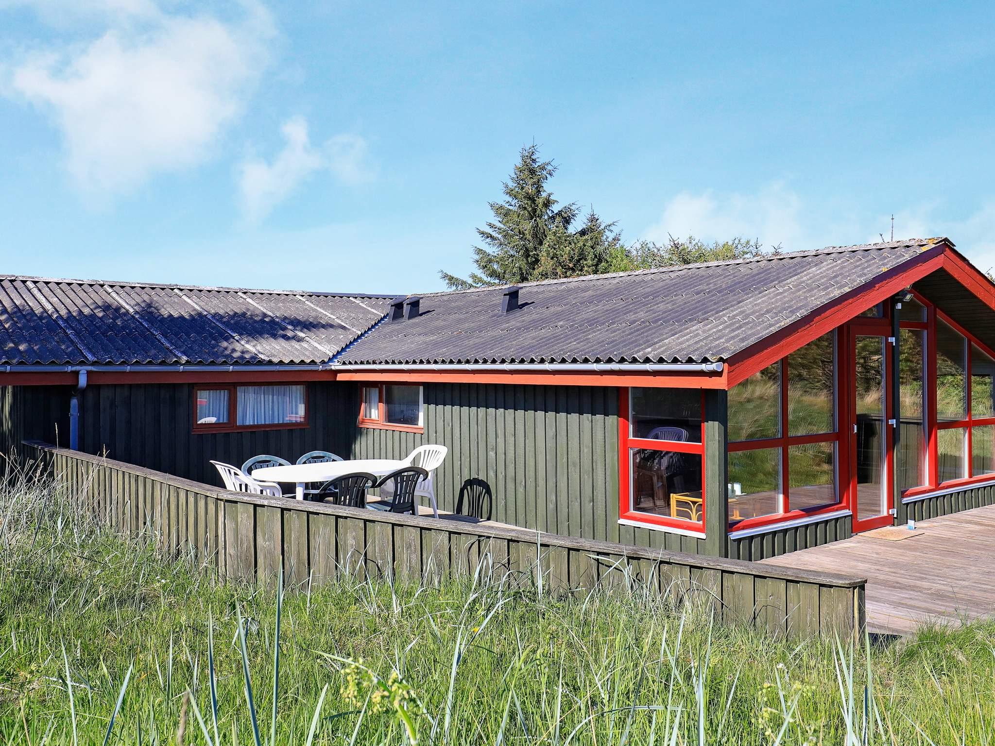 Ferienhaus Kjul Strand (319409), Hirtshals, , Nordwestjütland, Dänemark, Bild 2
