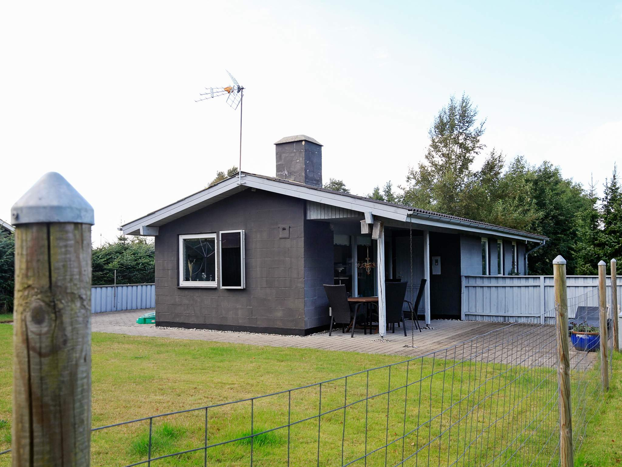 Ferienhaus Hals/Koldkær (359577), Hals, , Nordostjütland, Dänemark, Bild 3