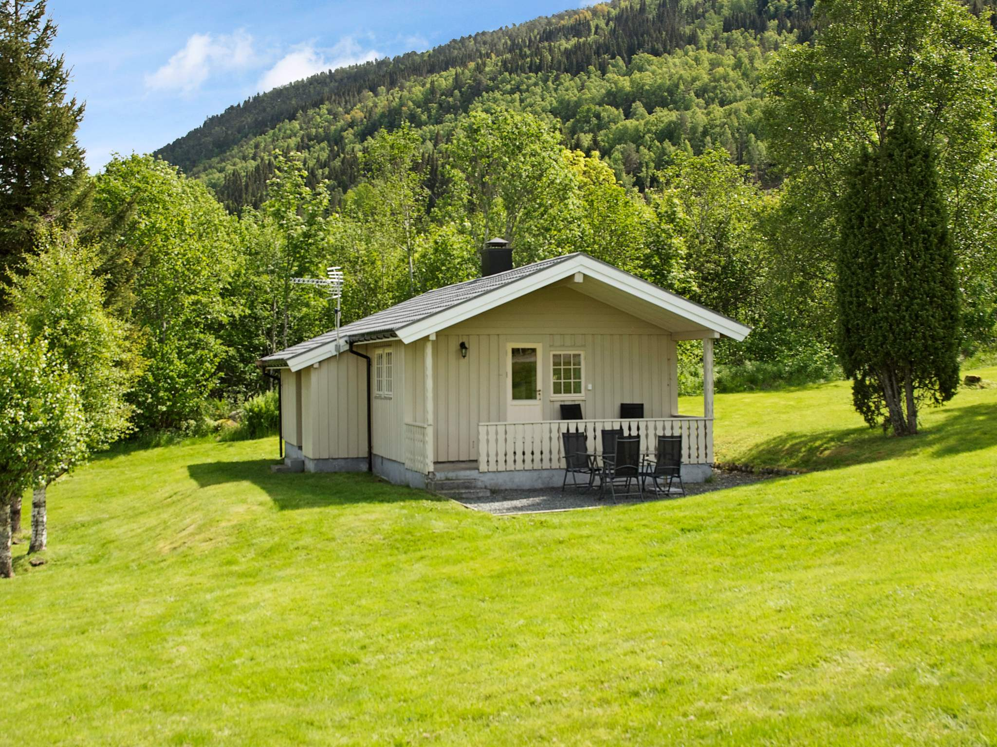 Holiday house Tistam (371135), Utvik, Sognefjord - Nordfjord, Western Norway, Norway, picture 4