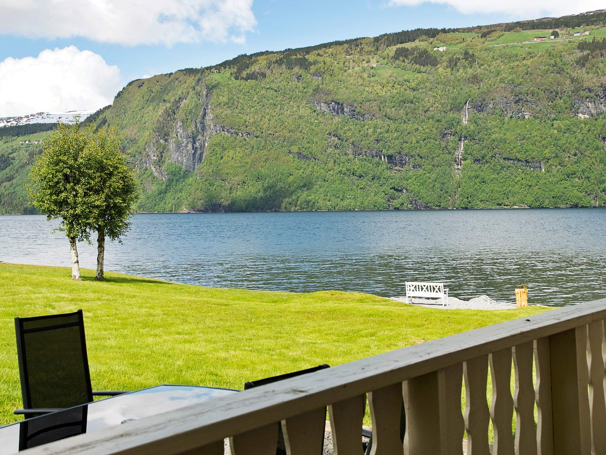 Holiday house Tistam (371135), Utvik, Sognefjord - Nordfjord, Western Norway, Norway, picture 5