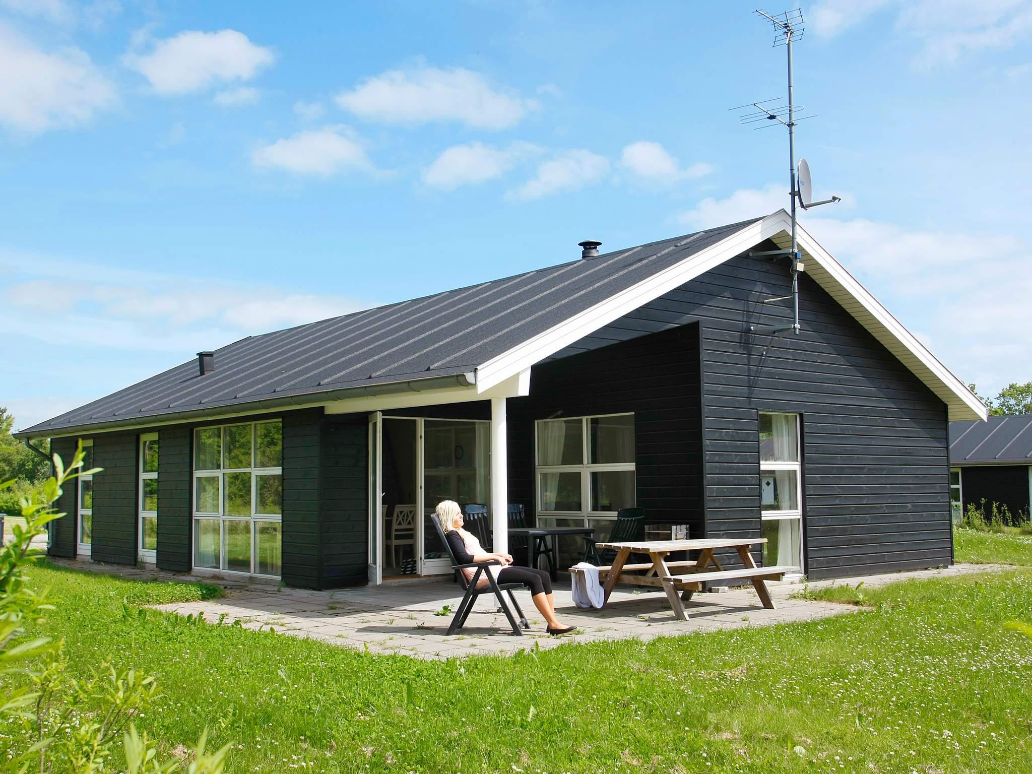 Ferienhaus Hou (377898), Hou, , Nordostjütland, Dänemark, Bild 17