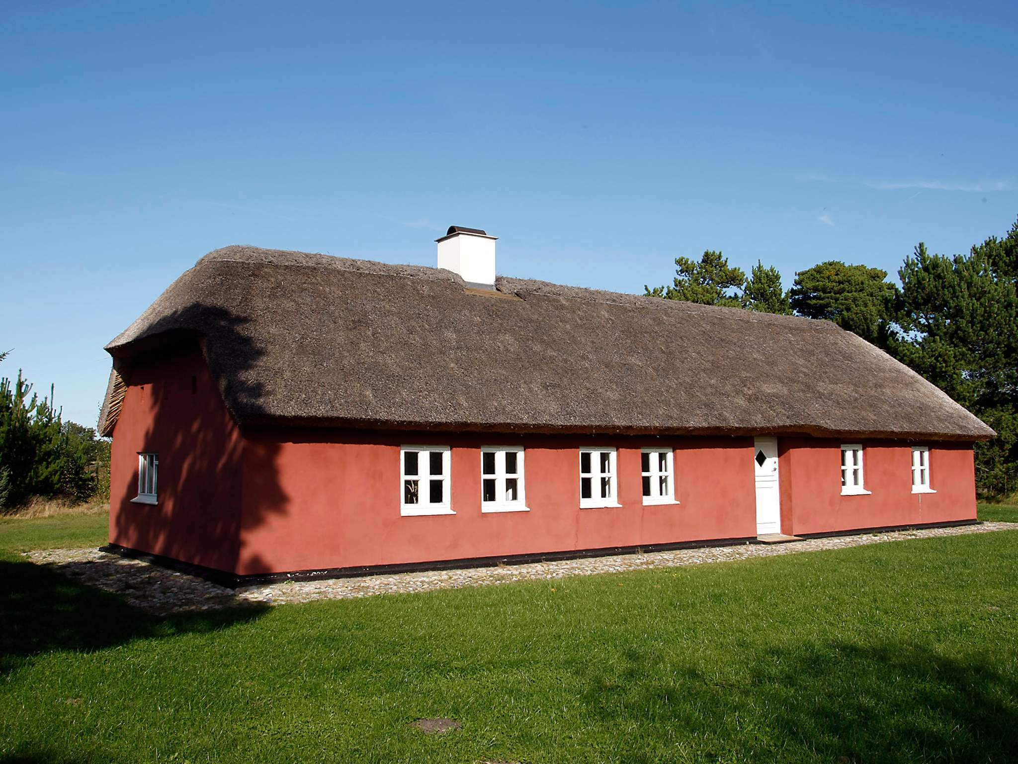 Holiday house Rødhus (377930), Rødhus Klit, , Northwest Jutland, Denmark, picture 18