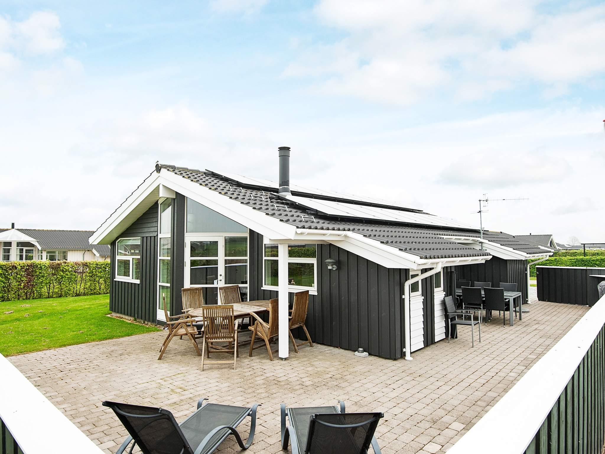 Ferienhaus Flovt Strand (379532), Flovt Strand, , Südostjütland, Dänemark, Bild 26