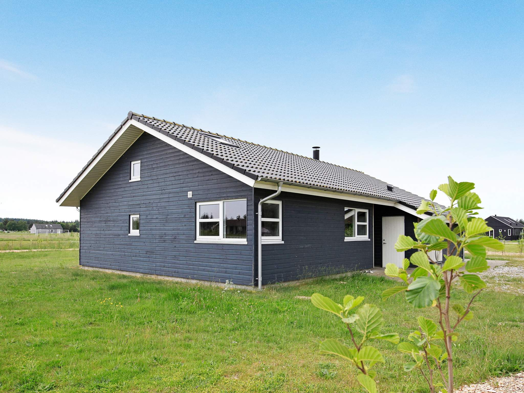 Ferienhaus Tranum Strand (379541), Tranum Enge, , Nordwestjütland, Dänemark, Bild 21