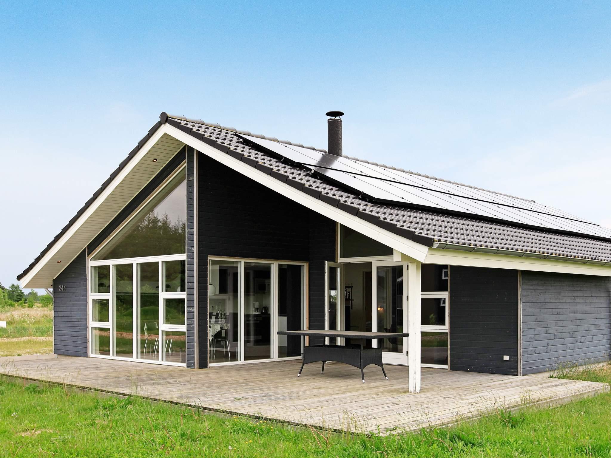 Ferienhaus Tranum Strand (379541), Tranum Enge, , Nordwestjütland, Dänemark, Bild 25