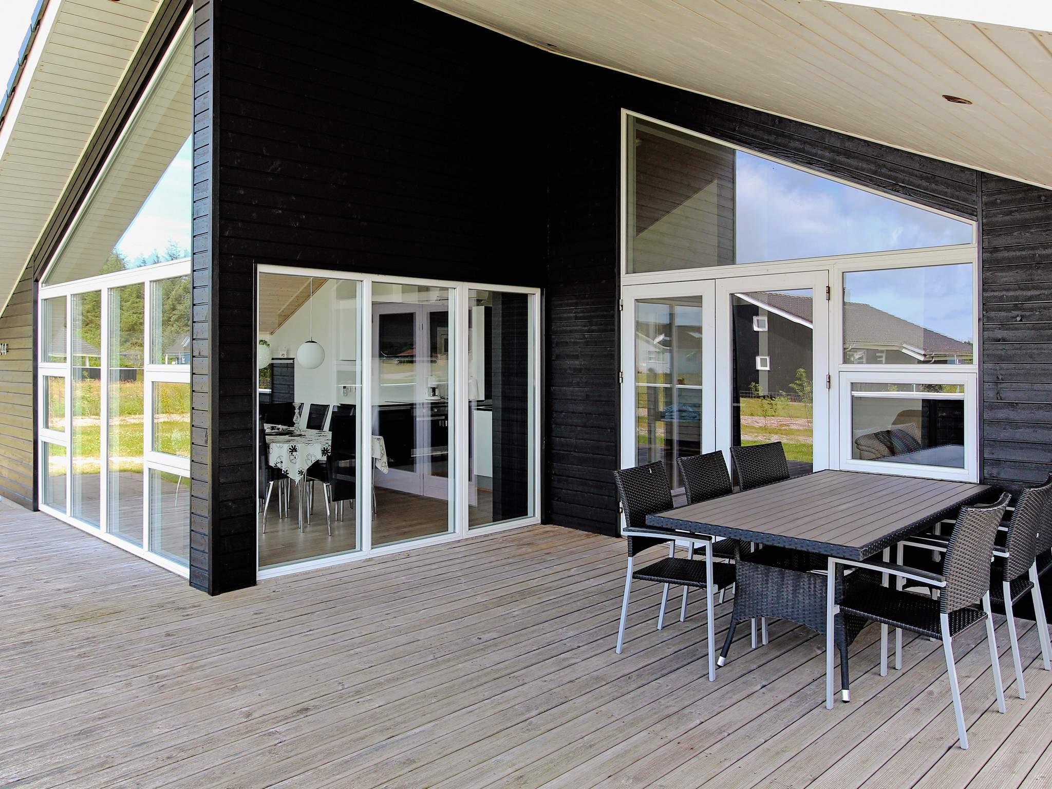 Ferienhaus Tranum Strand (379541), Tranum Enge, , Nordwestjütland, Dänemark, Bild 28