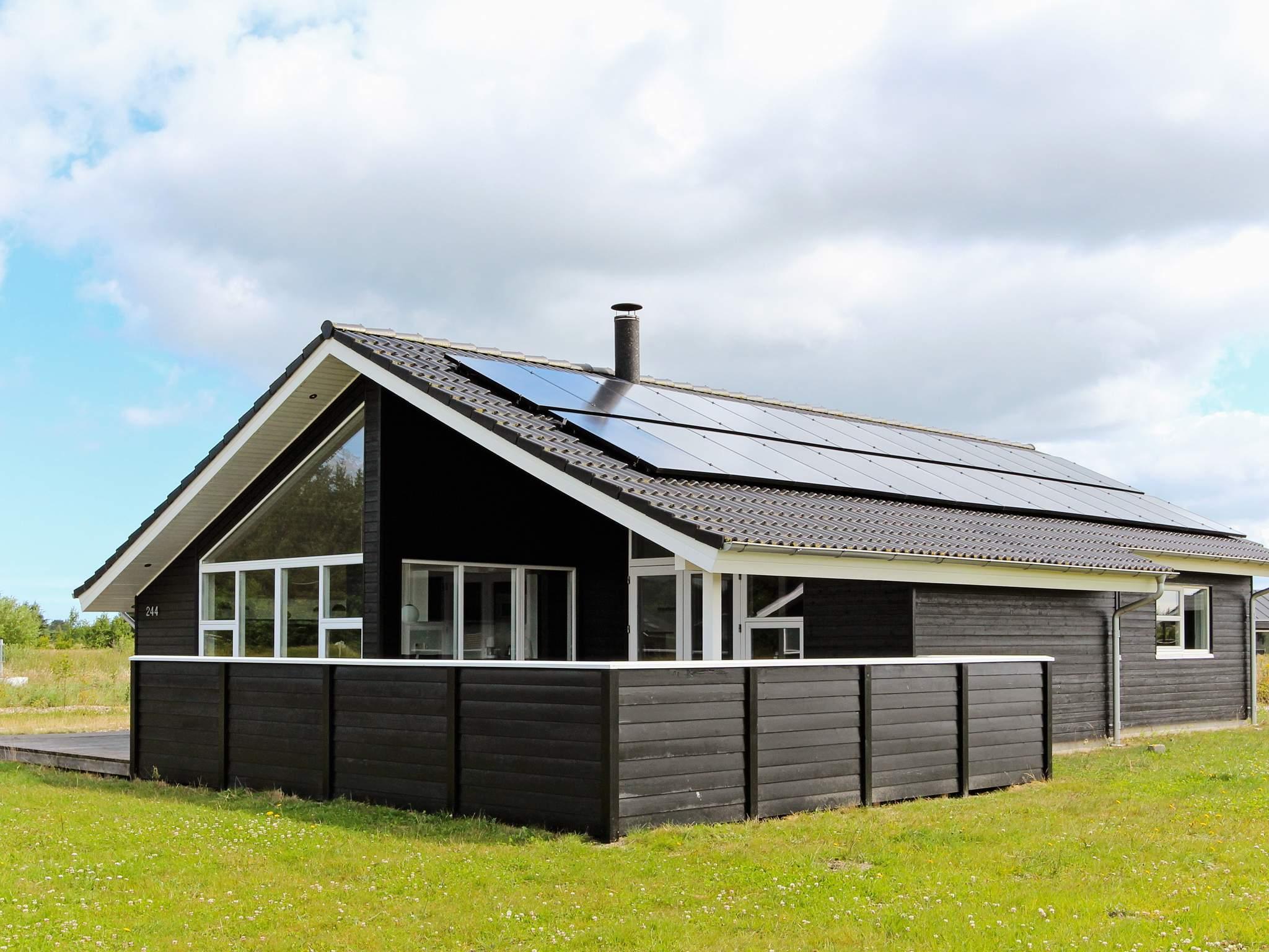 Ferienhaus Tranum Strand (379541), Tranum Enge, , Nordwestjütland, Dänemark, Bild 30