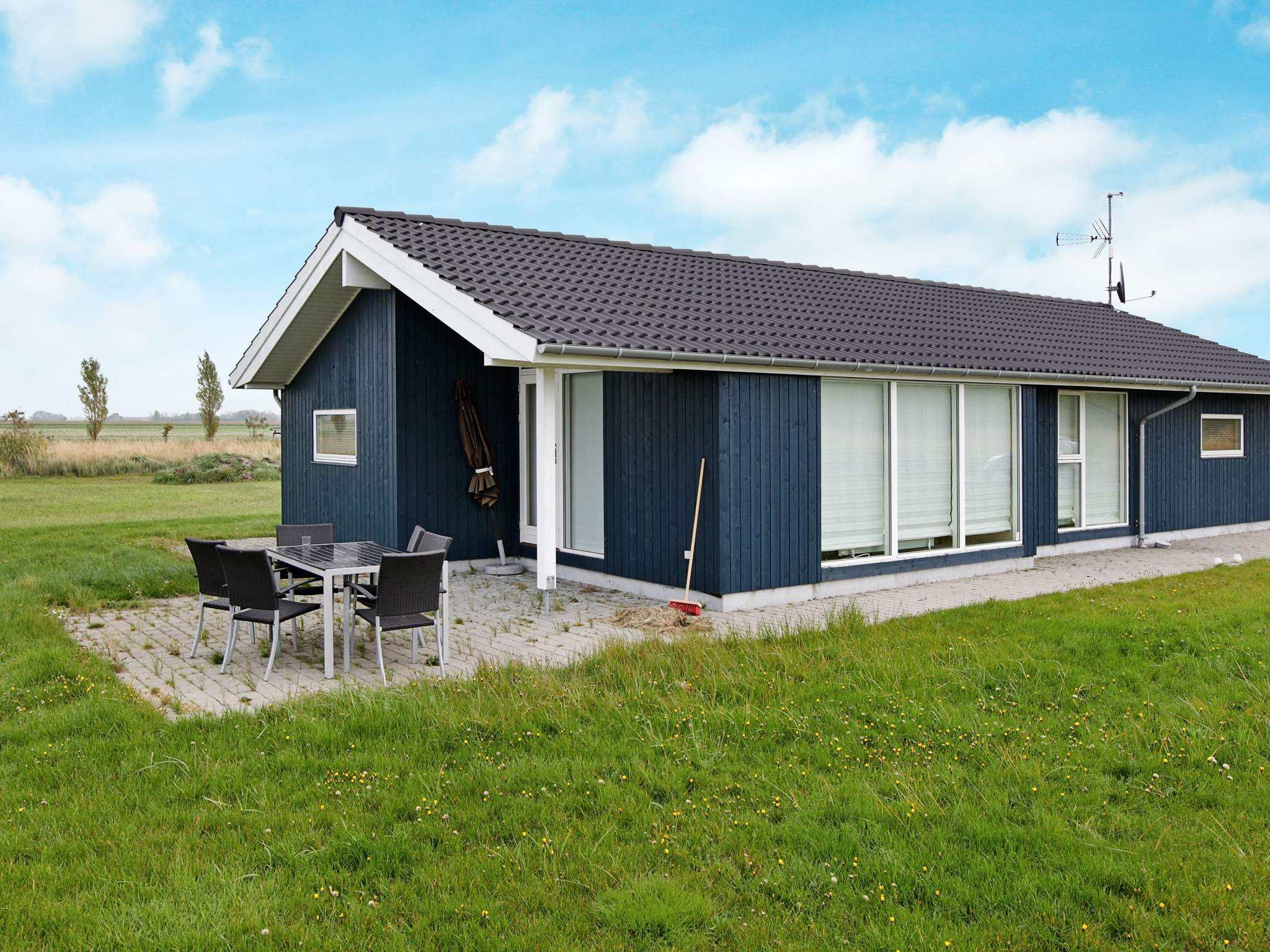 Holiday house Bredfjed (470640), Bredfjed, , Lolland, Denmark, picture 4