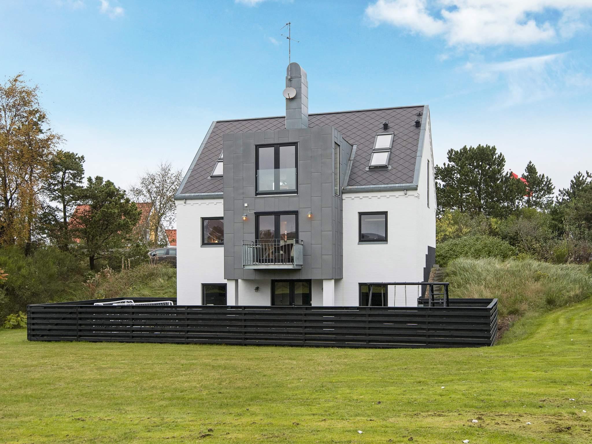 Ferienhaus Bønnerup Strand (493428), Bønnerup, , Ostjütland, Dänemark, Bild 16