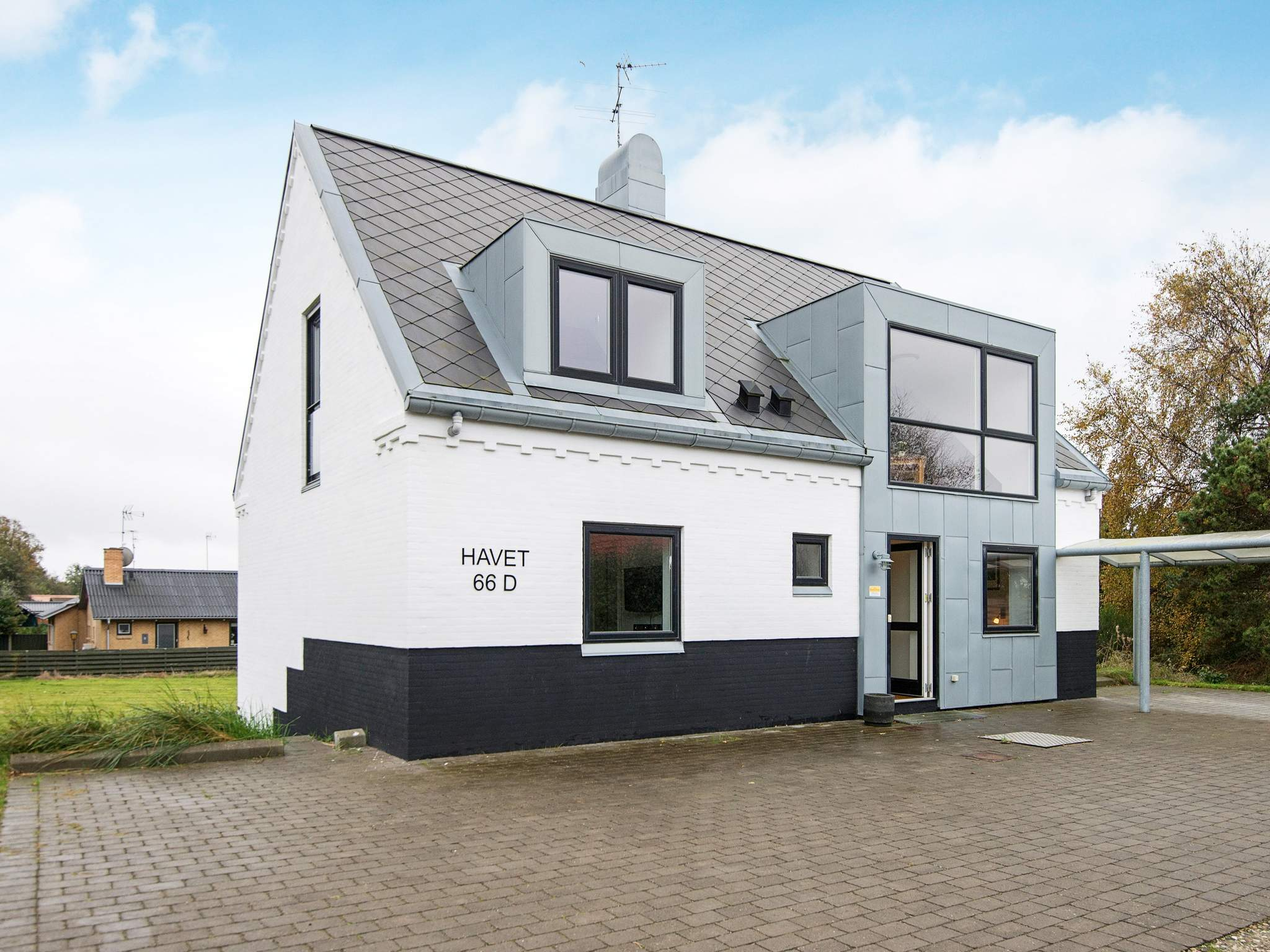 Ferienhaus Bønnerup Strand (493428), Bønnerup, , Ostjütland, Dänemark, Bild 28