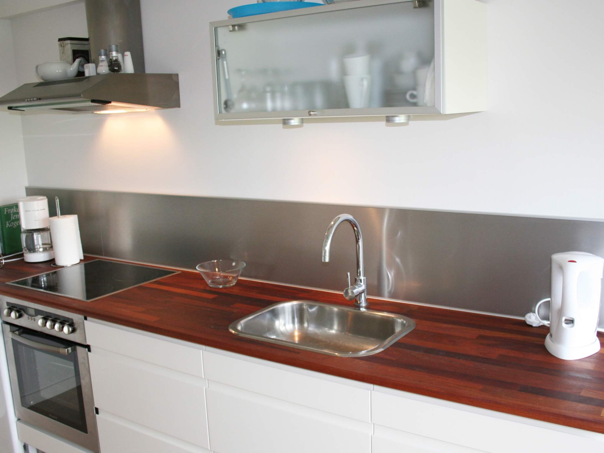 Holiday apartment Aakirkeby (496284), Aakirkeby, , Bornholm, Denmark, picture 1
