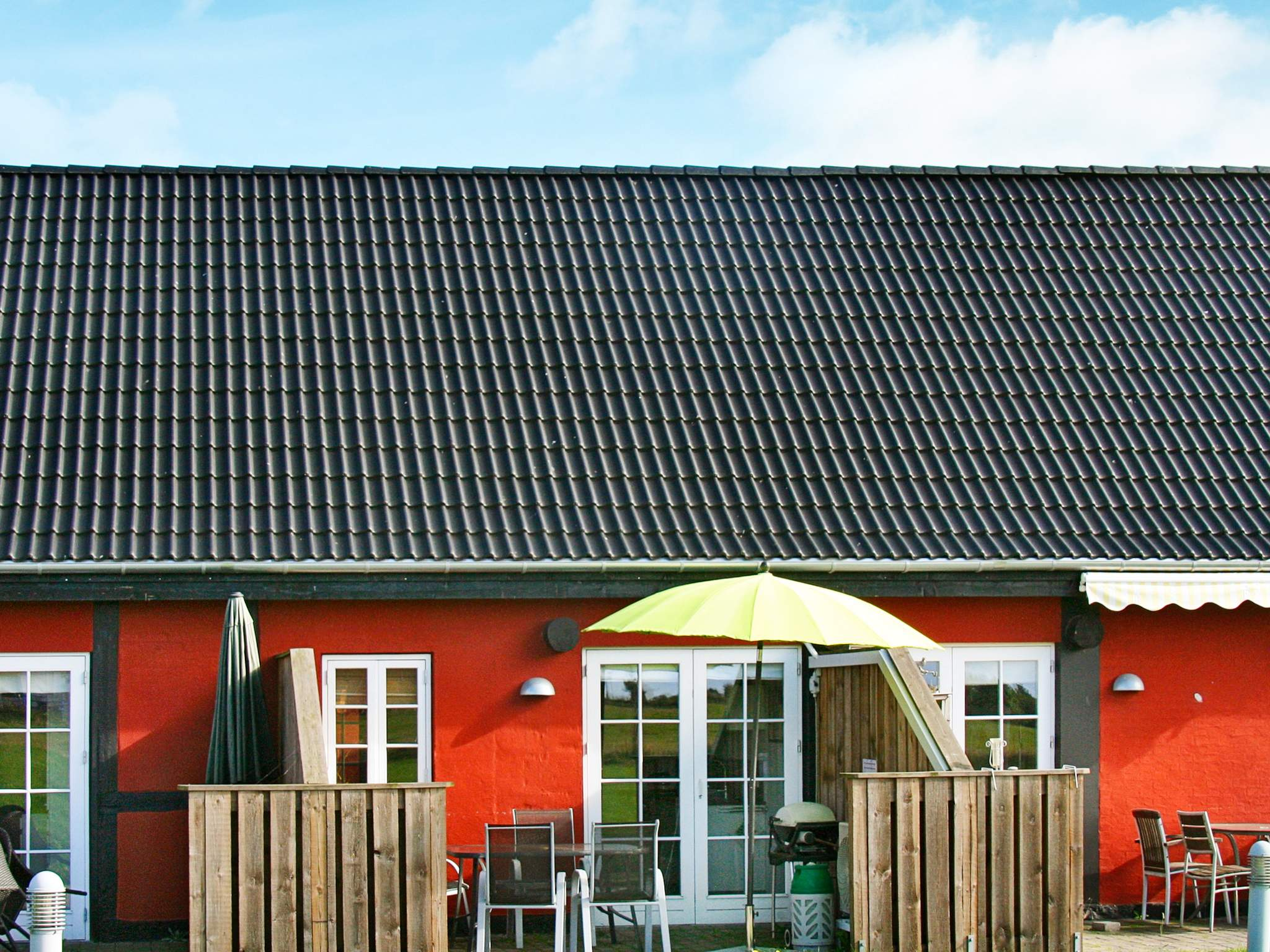 Holiday apartment Aakirkeby (496284), Aakirkeby, , Bornholm, Denmark, picture 2