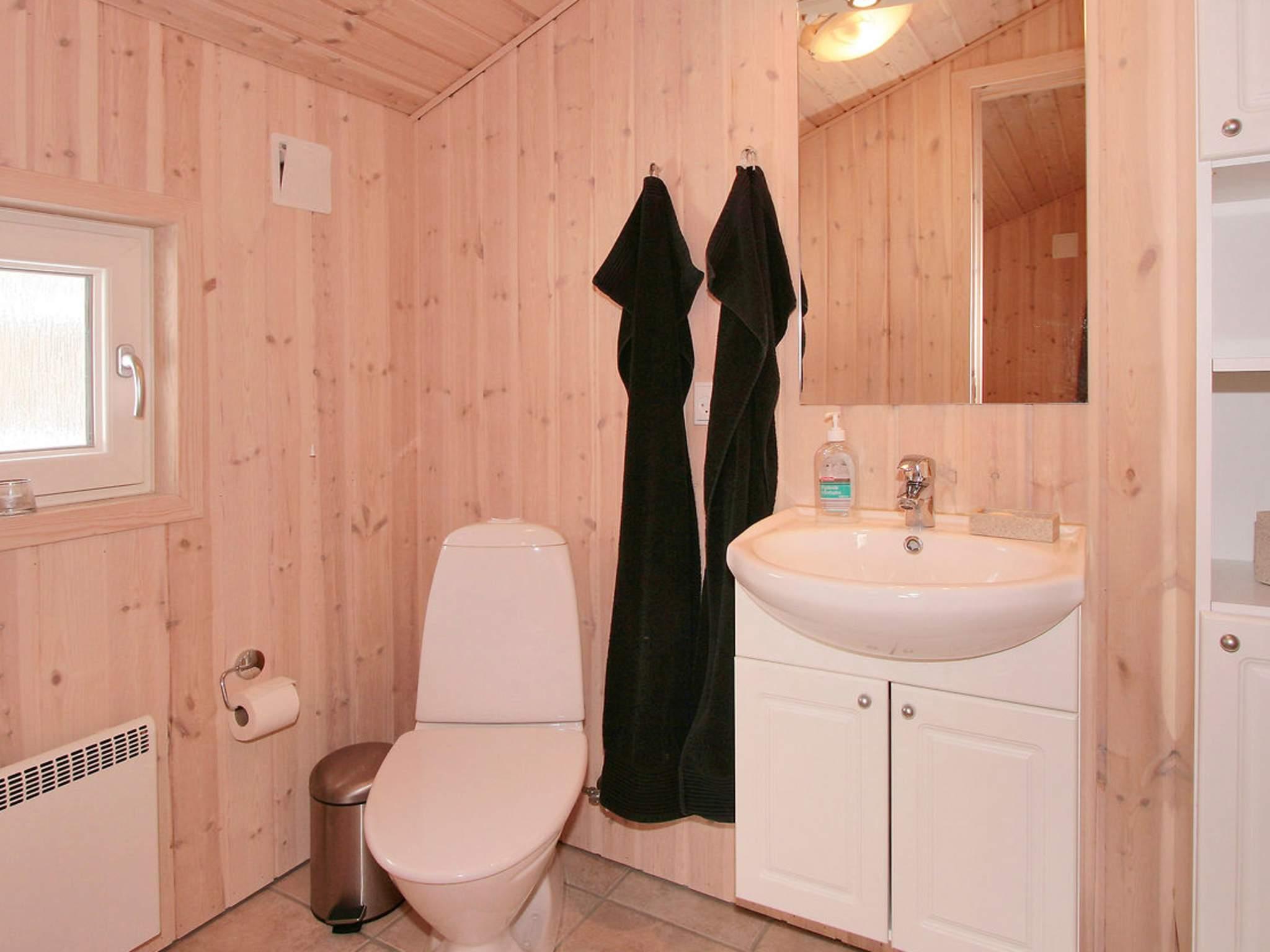 Holiday house Jegum (500270), Jegum, , West Jutland, Denmark, picture 18