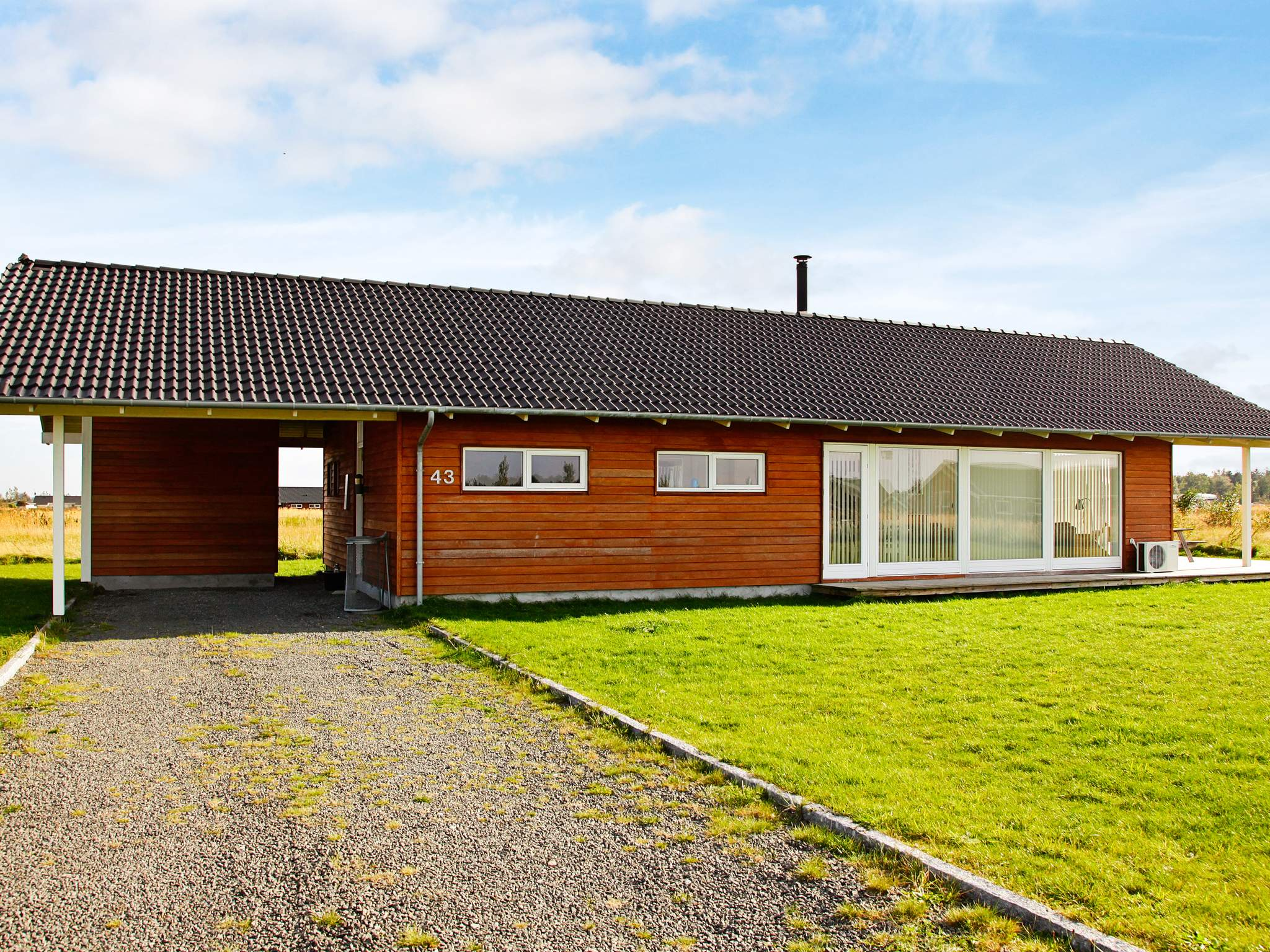 Holiday house Bredfjed (551851), Bredfjed, , Lolland, Denmark, picture 18