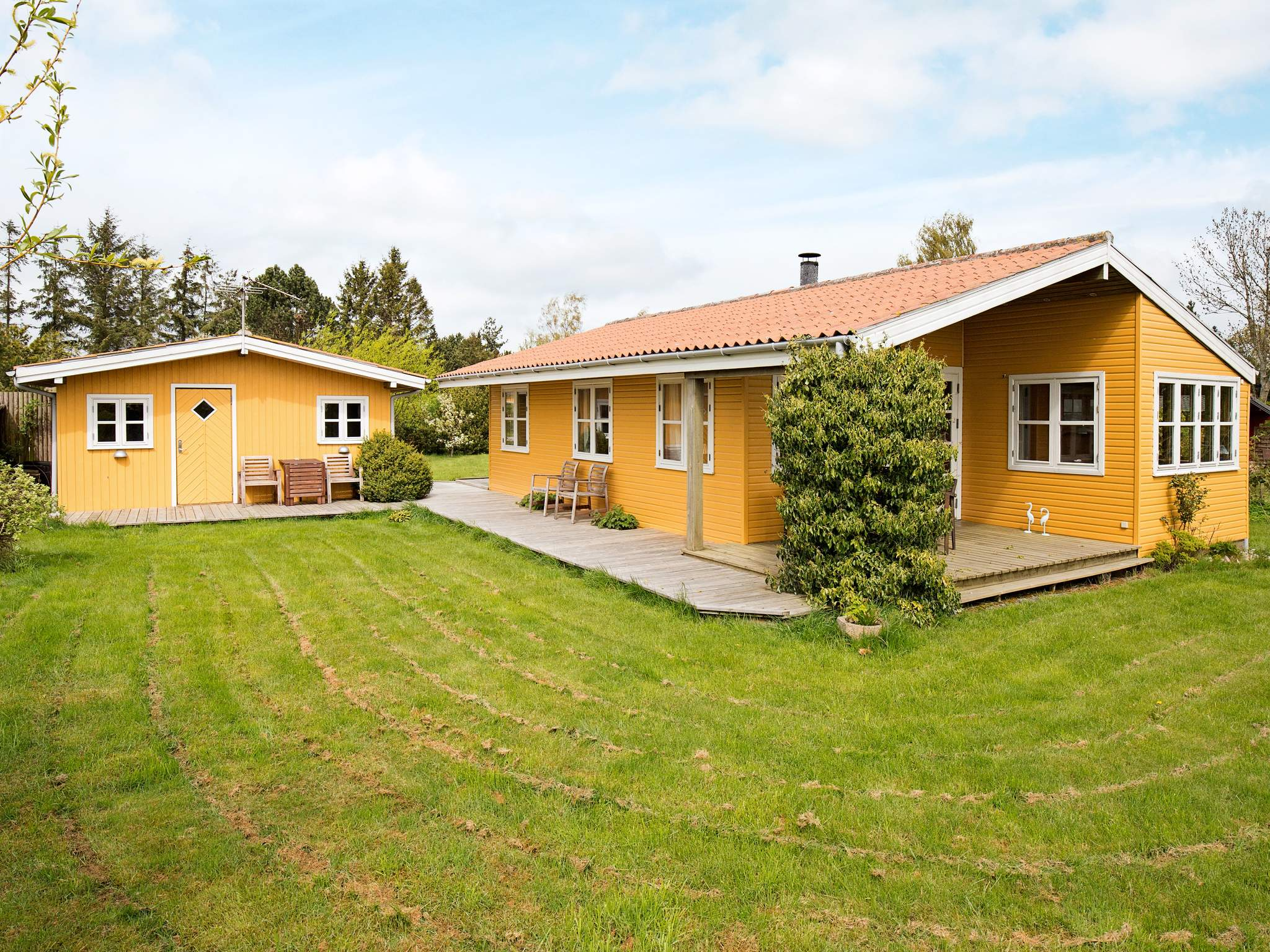 Ferienhaus Bogø (626227), Bogø By, , Seelandinseln, Dänemark, Bild 5