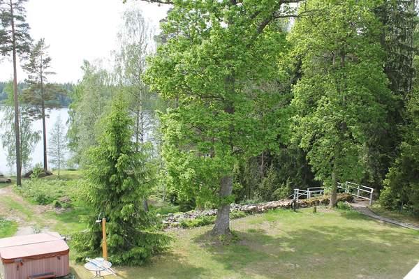 Ferienhaus Eksjö