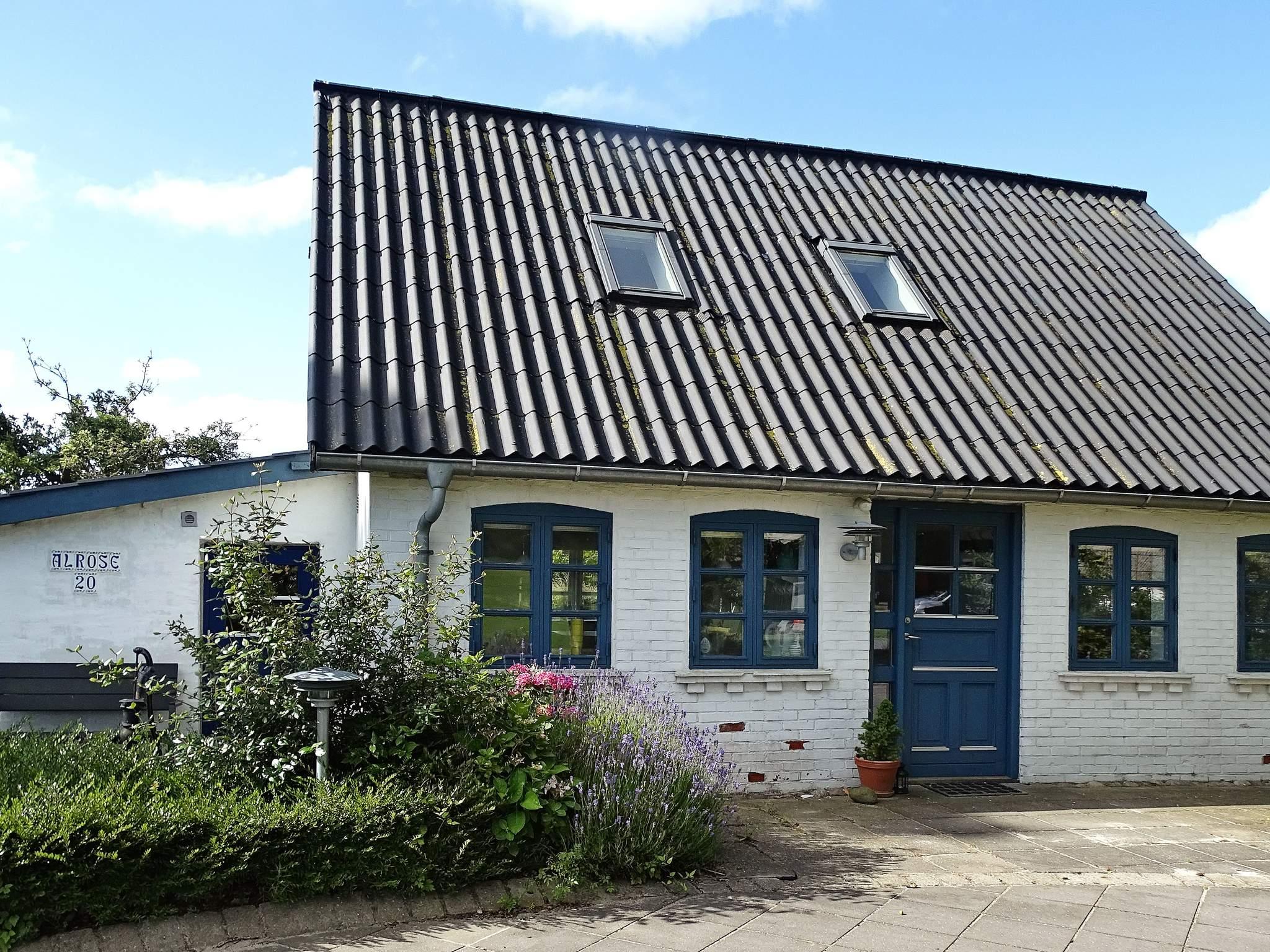 Ferienhaus Bukkemose (2354672), Humble, , Langeland, Dänemark, Bild 3