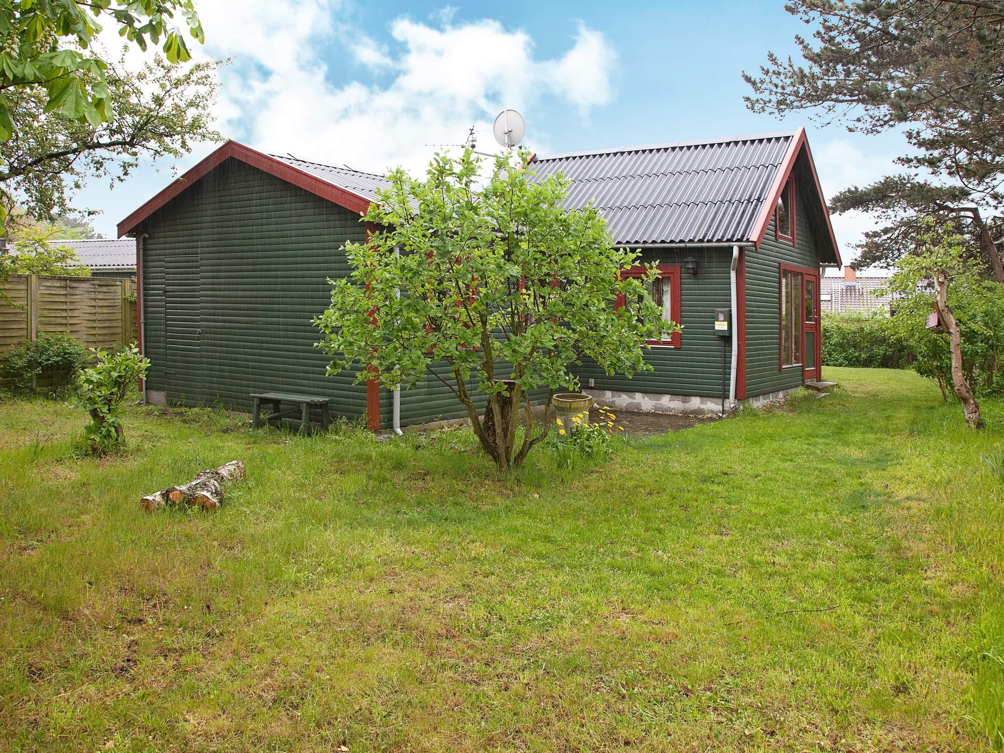 Ferienhaus Bjerge Strand (87355), Store Fuglede, , Westseeland, Dänemark, Bild 12
