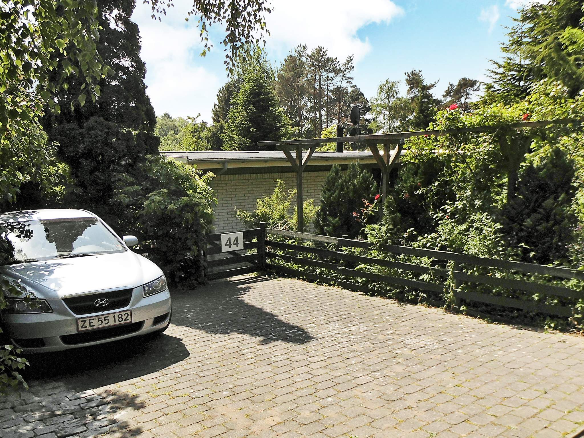 Ferienhaus Klint (87391), Klint, , Westseeland, Dänemark, Bild 4