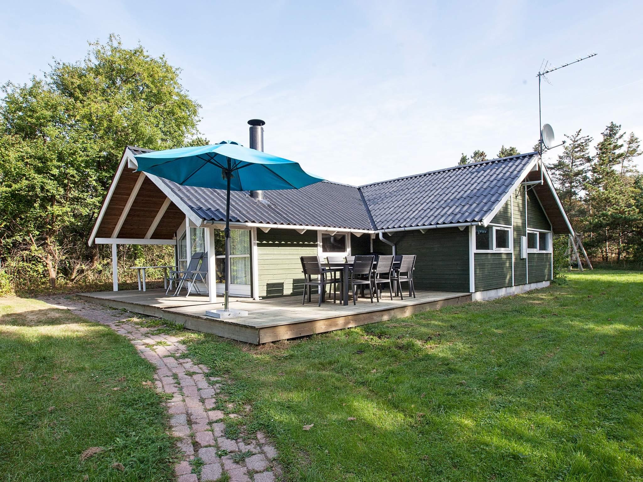 Ferienhaus Holløselund Strand (87423), Holløse, , Nordseeland, Dänemark, Bild 20