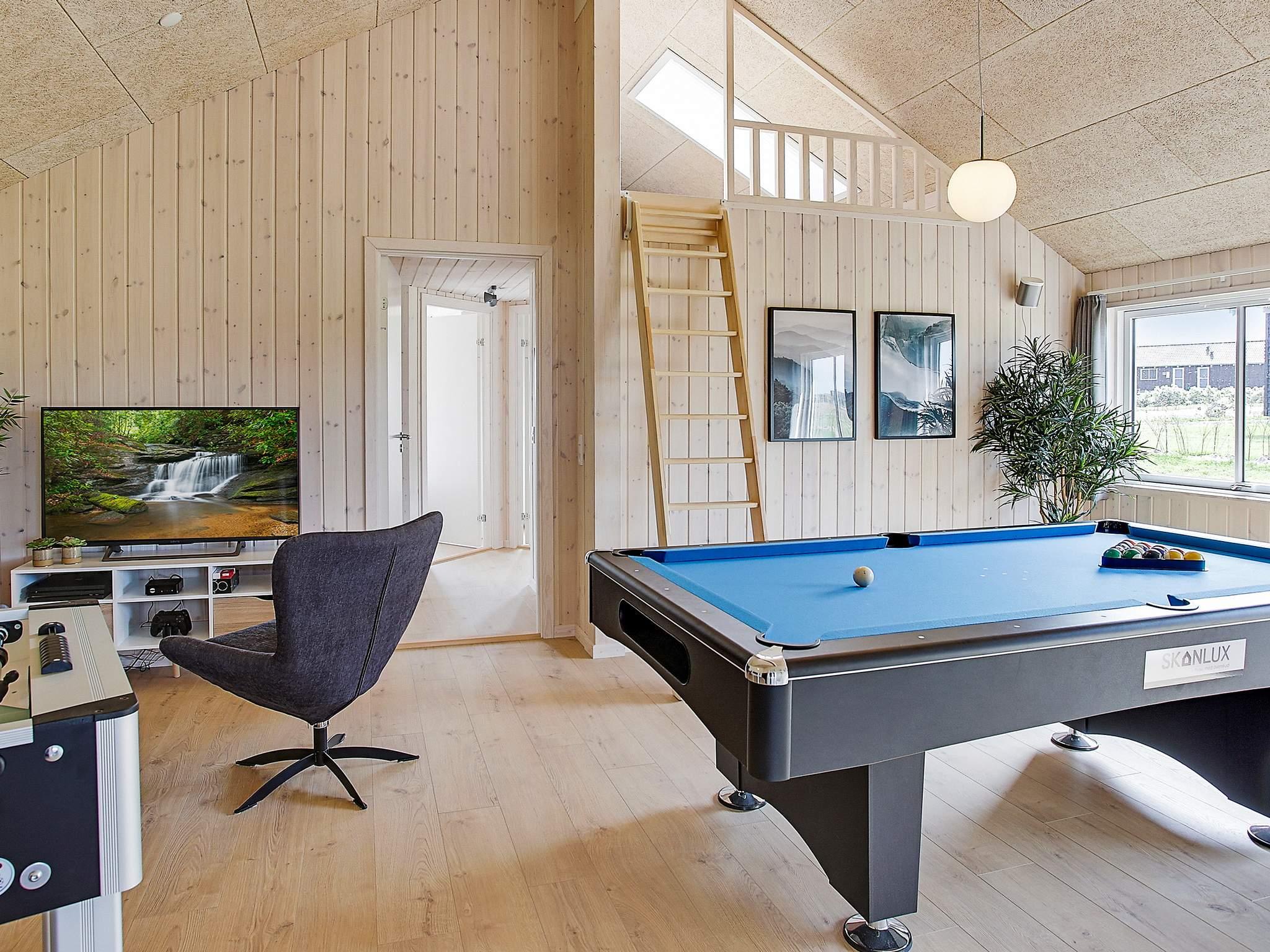 Ferienhaus Skåstrup Strand (2355173), Skåstrup, , Fünen, Dänemark, Bild 5