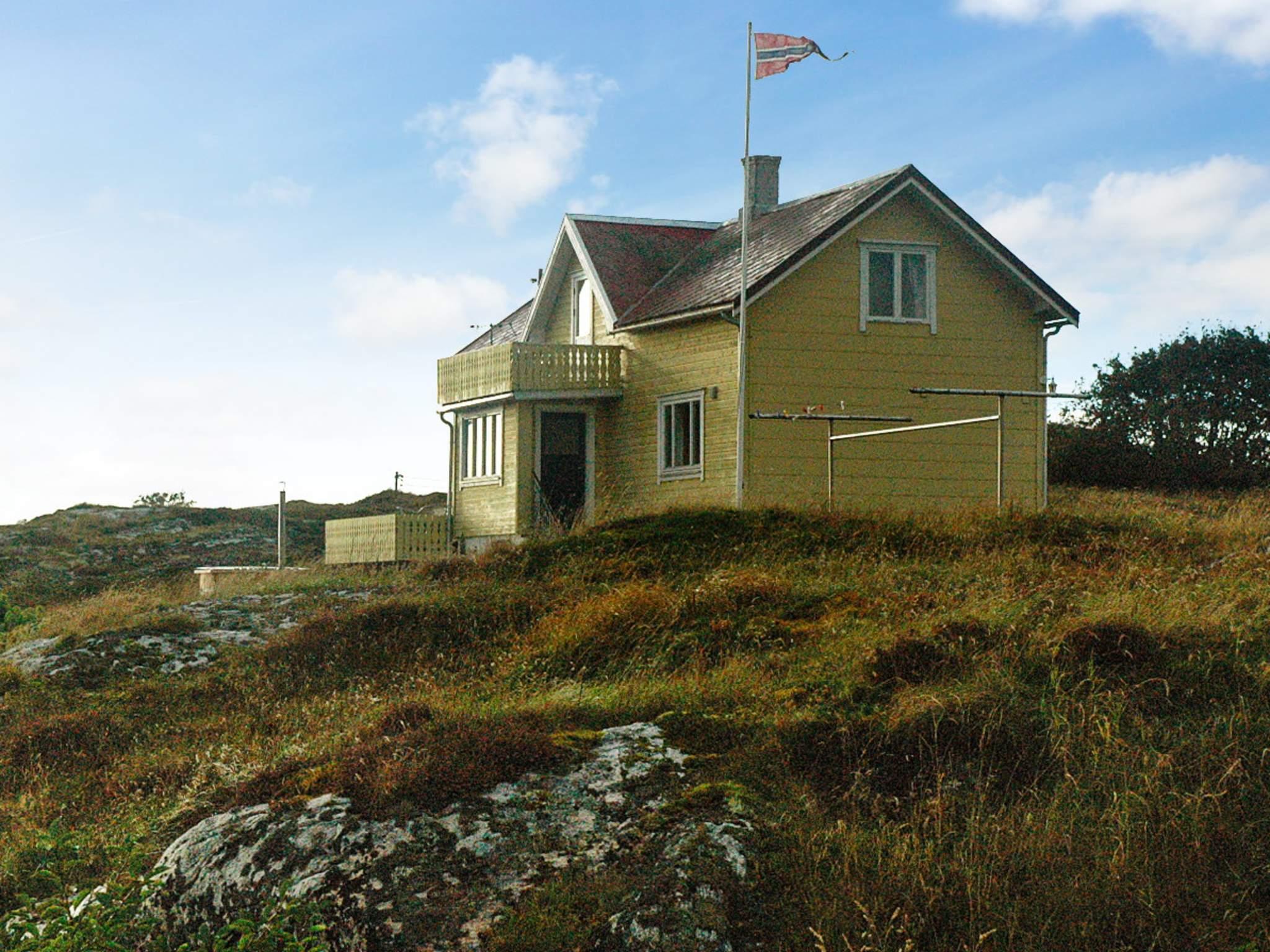 Ferienhaus Titran (705113), Titran, Tröndelag Süd - Trondheimfjord Süd, Mittelnorwegen, Norwegen, Bild 41