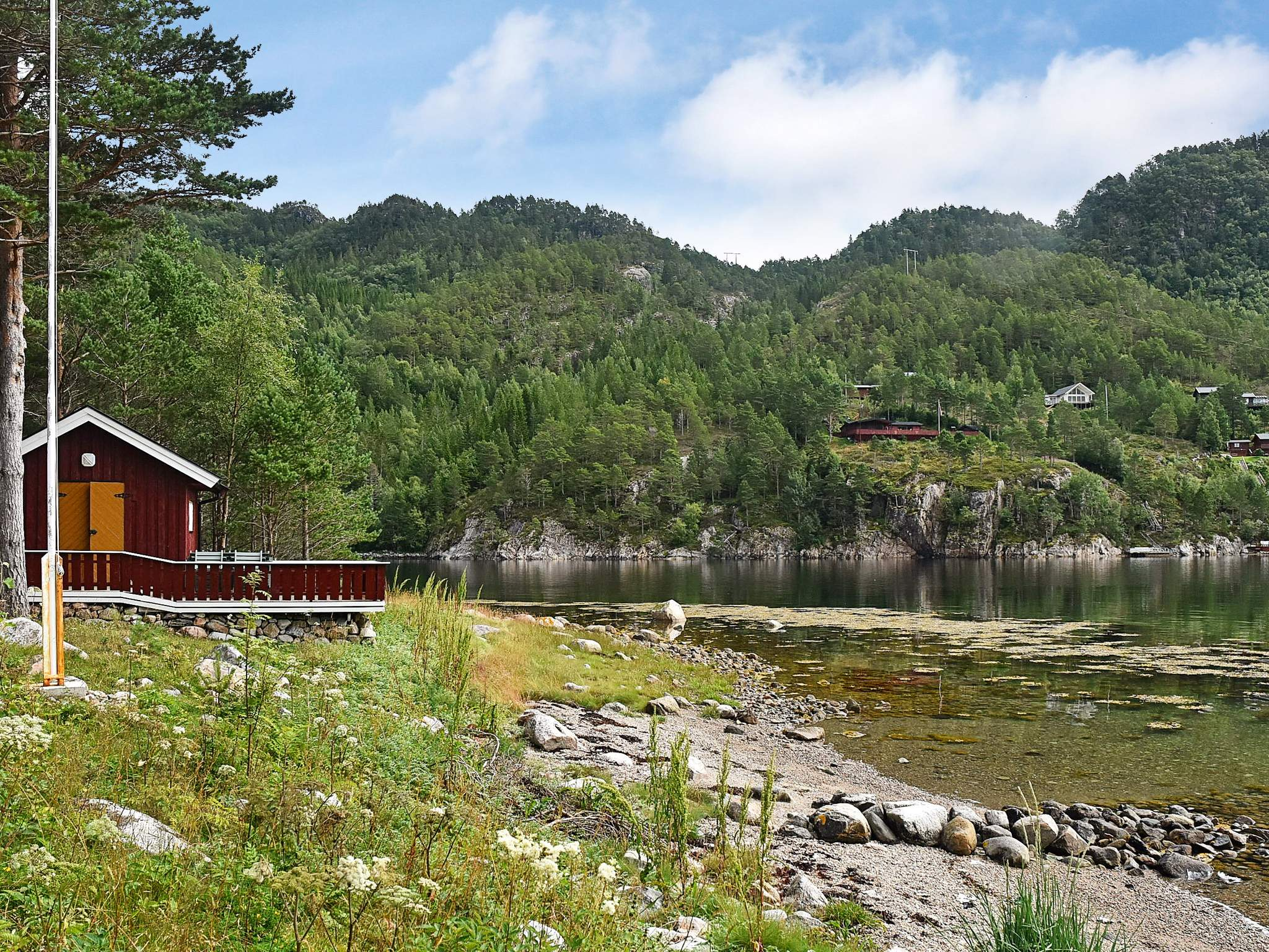 Ferienhaus Stolpnes (1704925), Sunde, Tröndelag Süd - Trondheimfjord Süd, Mittelnorwegen, Norwegen, Bild 5