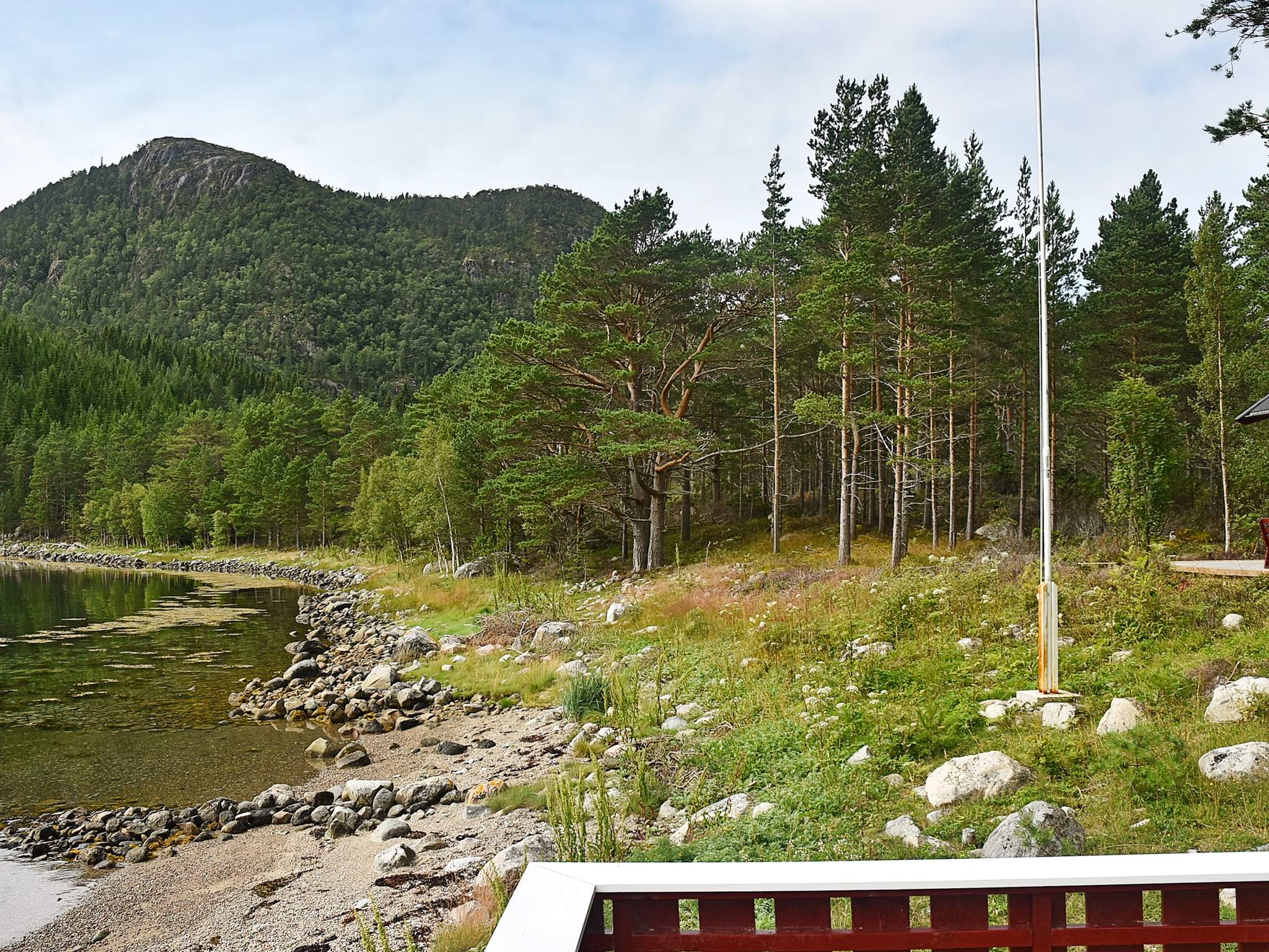 Ferienhaus Stolpnes (1704925), Sunde, Tröndelag Süd - Trondheimfjord Süd, Mittelnorwegen, Norwegen, Bild 14