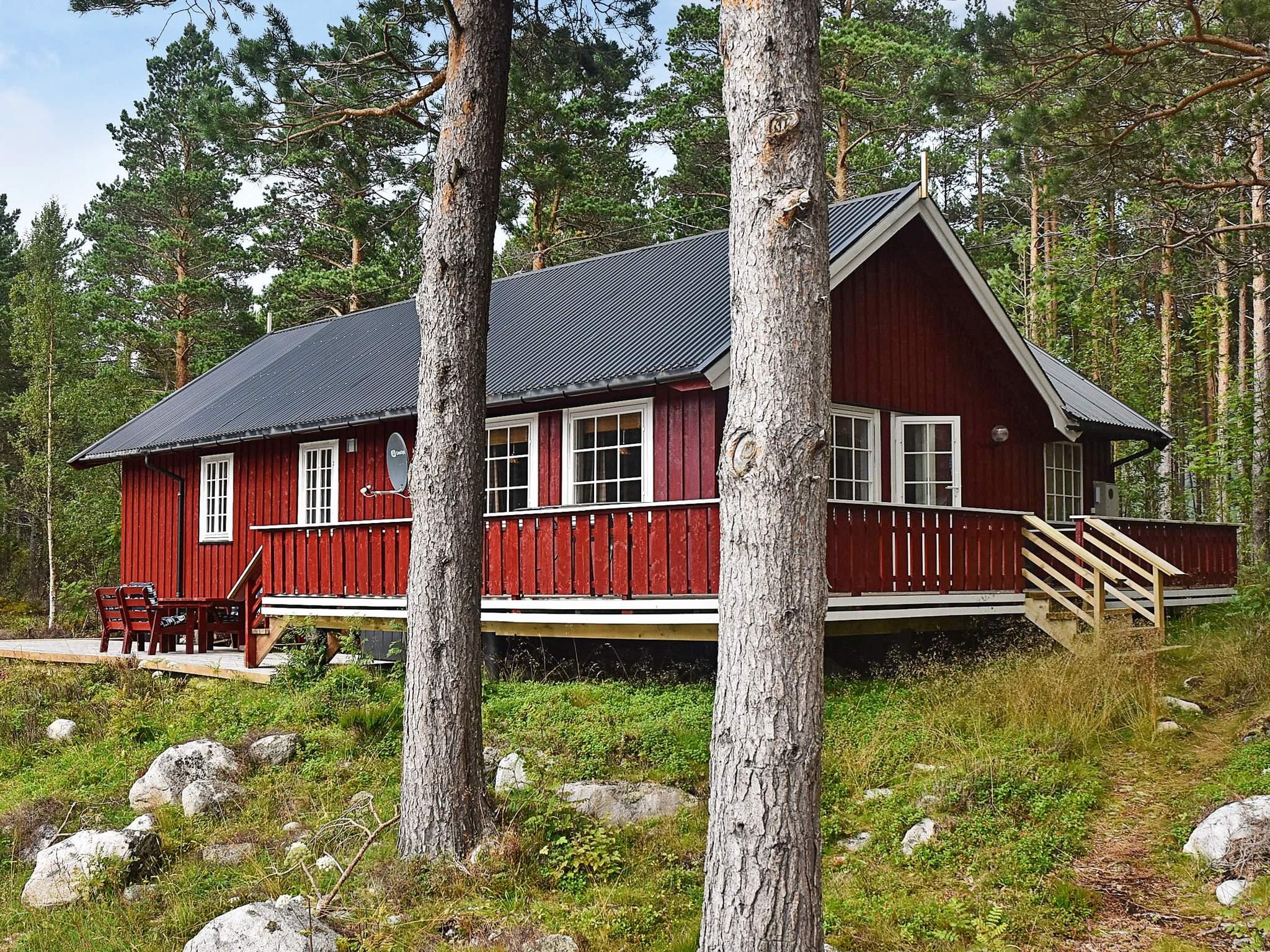 Ferienhaus Stolpnes (1704925), Sunde, Tröndelag Süd - Trondheimfjord Süd, Mittelnorwegen, Norwegen, Bild 4