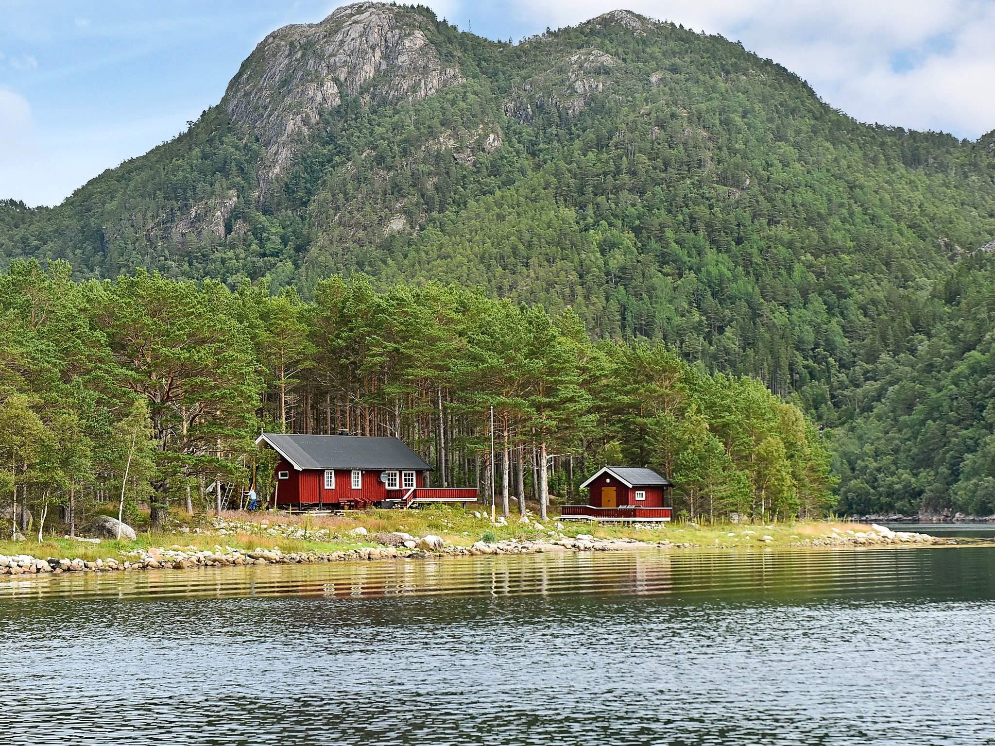 Ferienhaus Stolpnes (1704925), Sunde, Tröndelag Süd - Trondheimfjord Süd, Mittelnorwegen, Norwegen, Bild 7