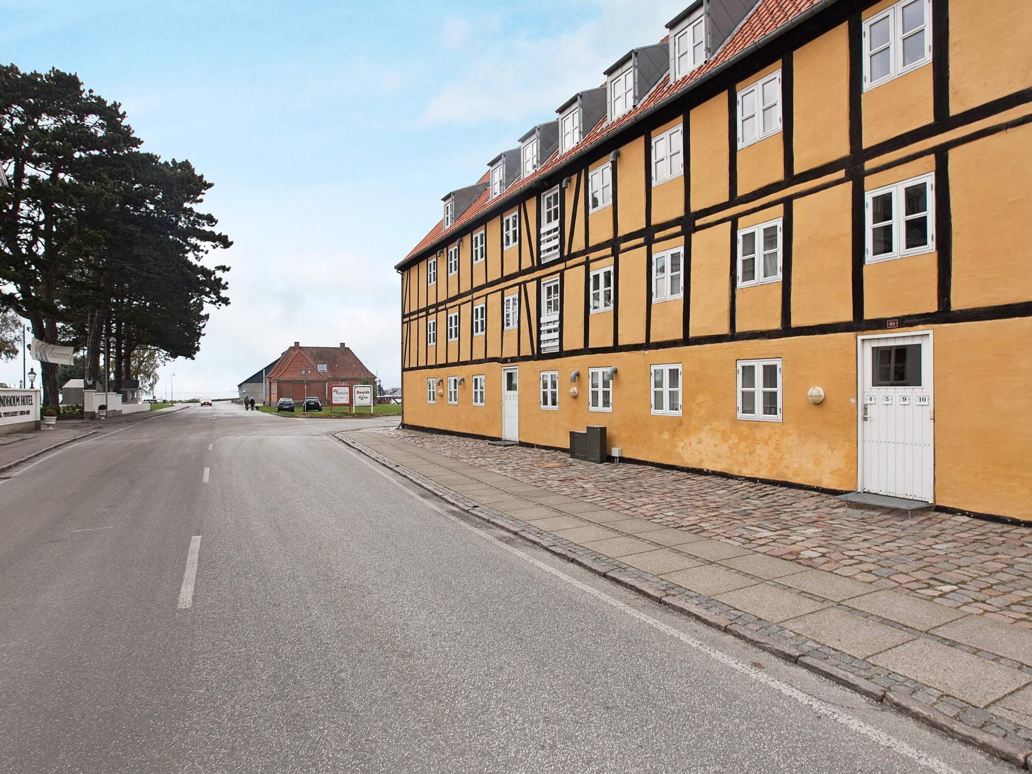Ferienwohnung Bandholm (1718018), Bandholm, , Lolland, Dänemark, Bild 20