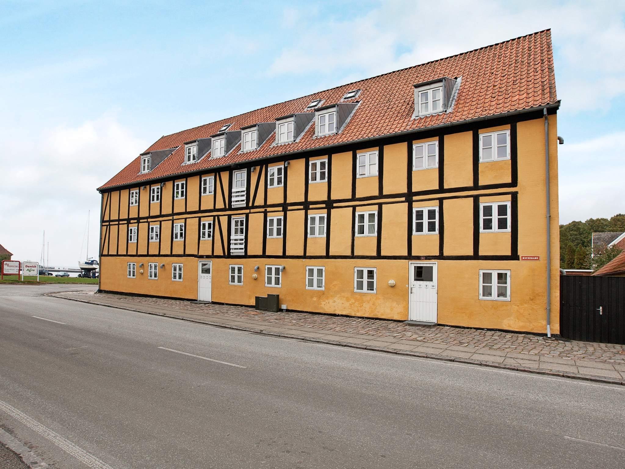 Ferienwohnung Bandholm (1718018), Bandholm, , Lolland, Dänemark, Bild 4
