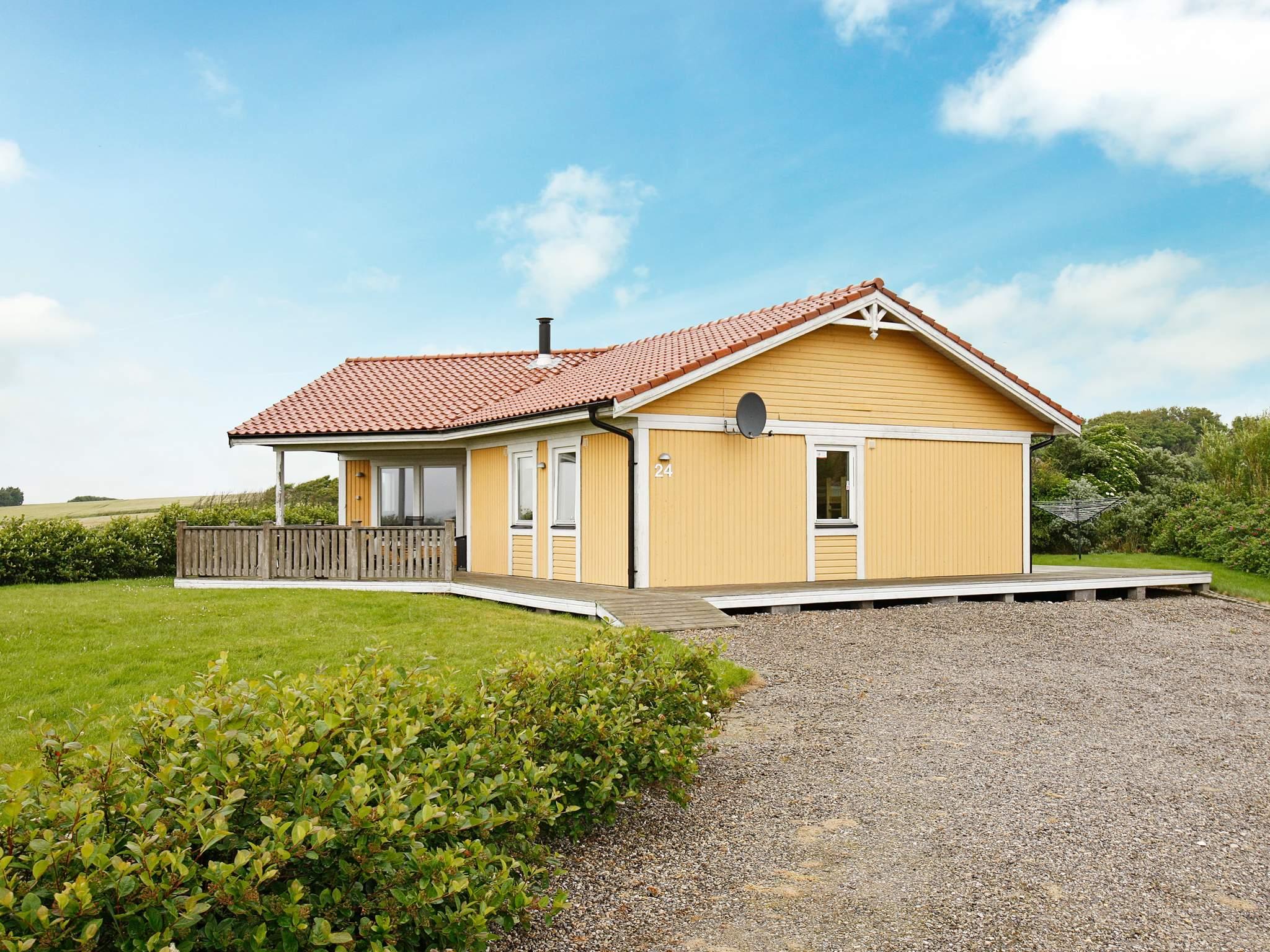 Ferienhaus Kærgården (921042), Vestervig, , Limfjord, Dänemark, Bild 8