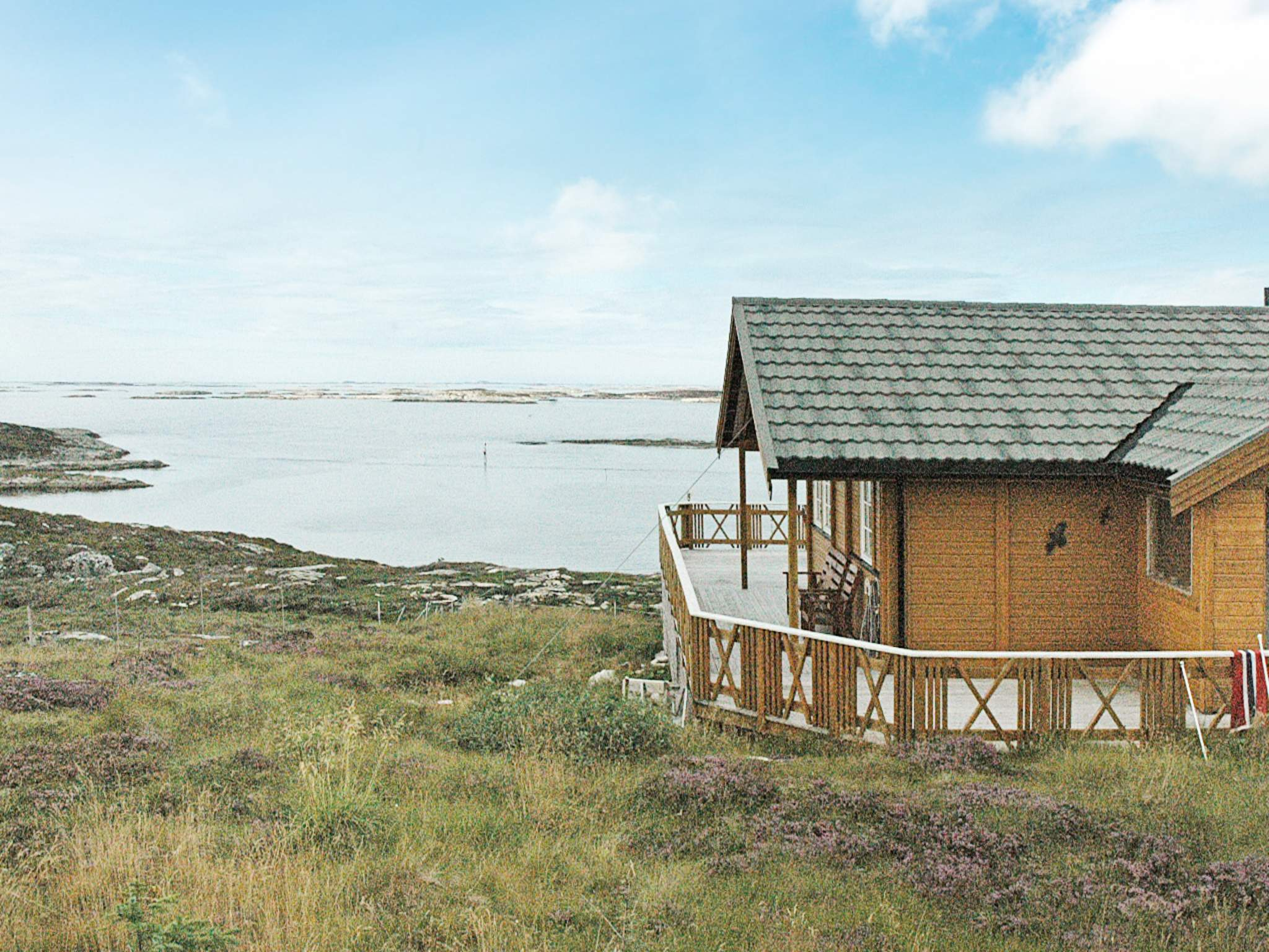 Ferienhaus Hjertøy (921091), Dyrvik, Tröndelag Süd - Trondheimfjord Süd, Mittelnorwegen, Norwegen, Bild 16