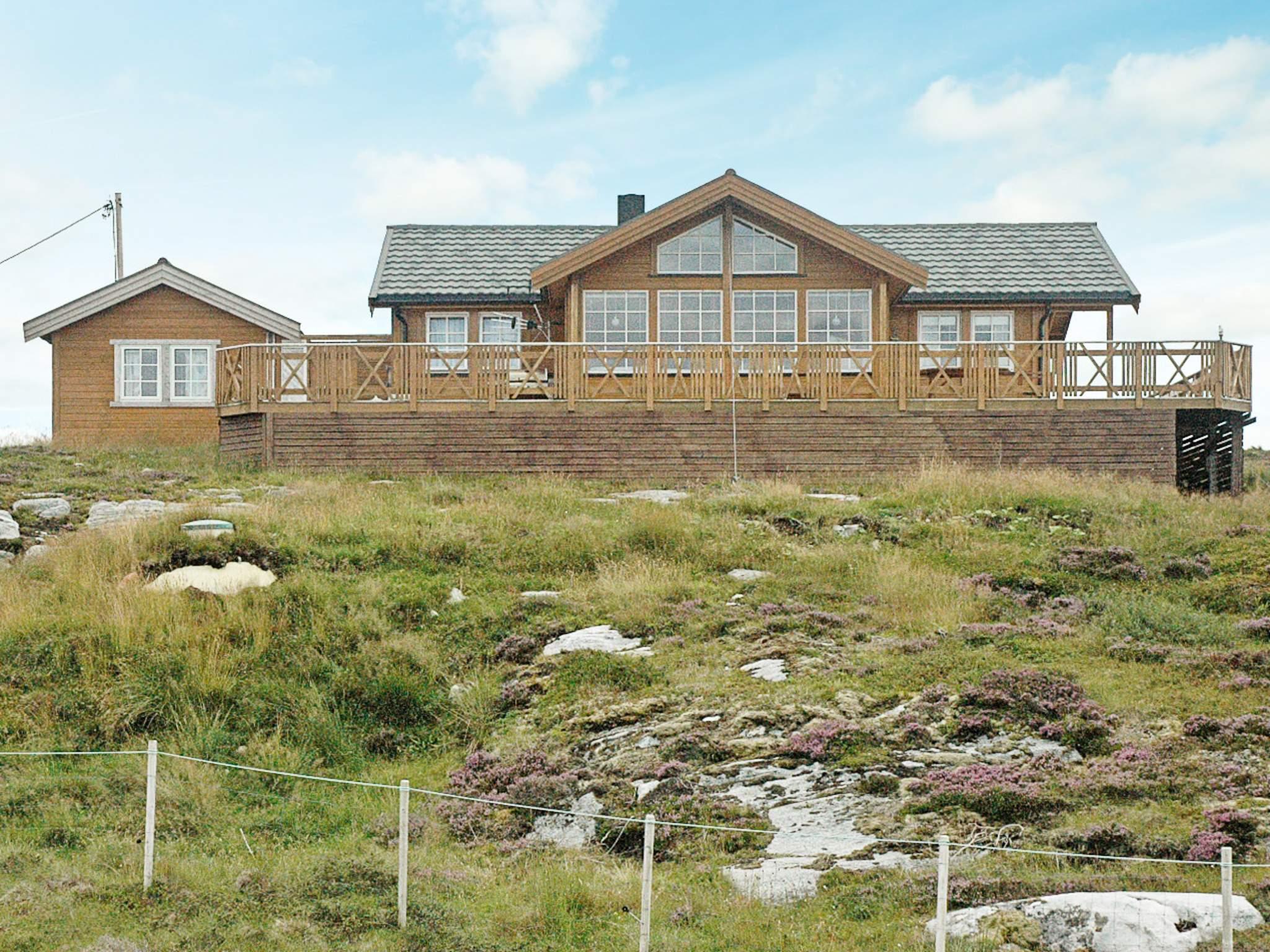 Ferienhaus Hjertøy (921091), Dyrvik, Tröndelag Süd - Trondheimfjord Süd, Mittelnorwegen, Norwegen, Bild 2