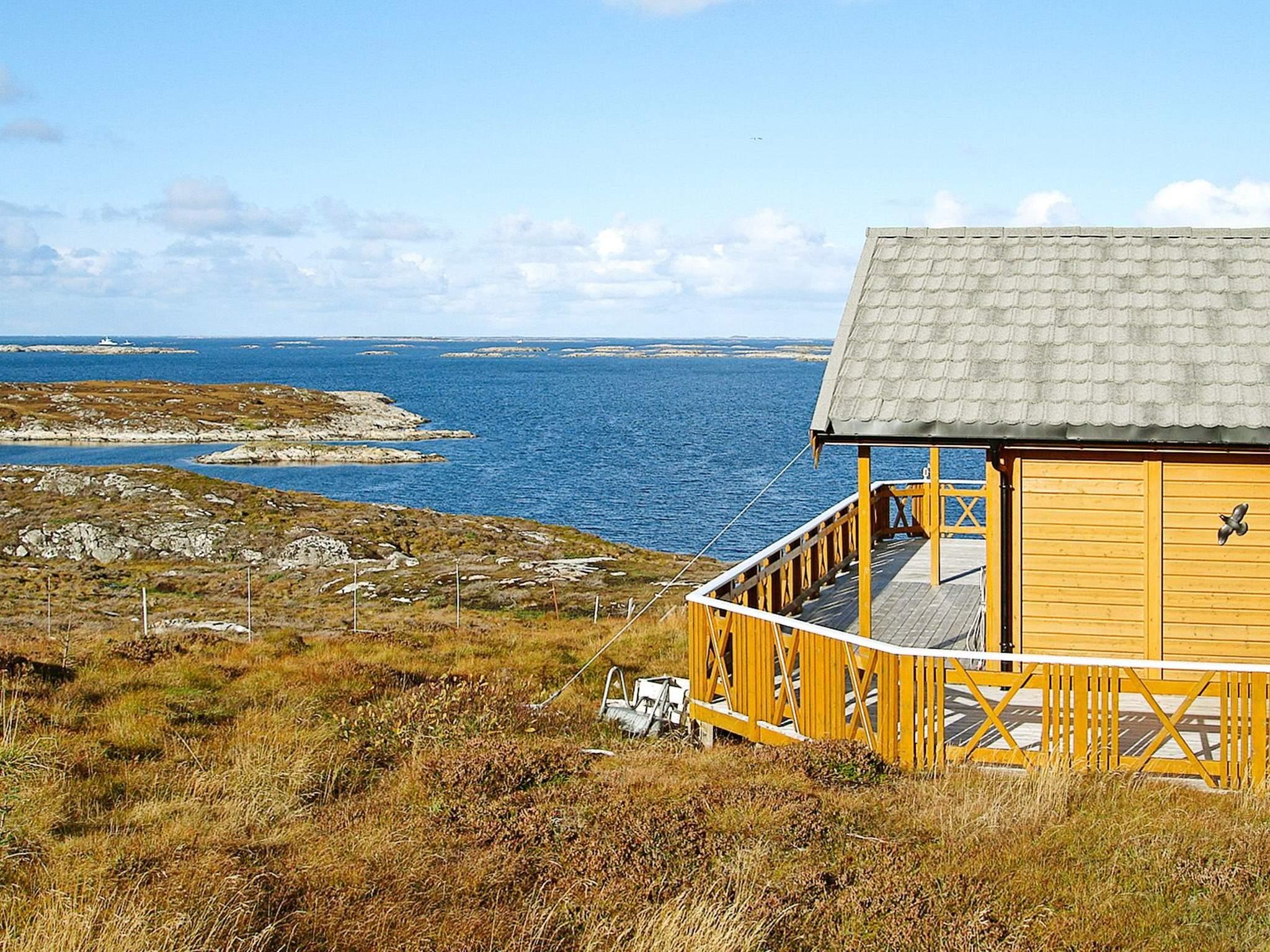 Ferienhaus Hjertøy (921091), Dyrvik, Tröndelag Süd - Trondheimfjord Süd, Mittelnorwegen, Norwegen, Bild 13
