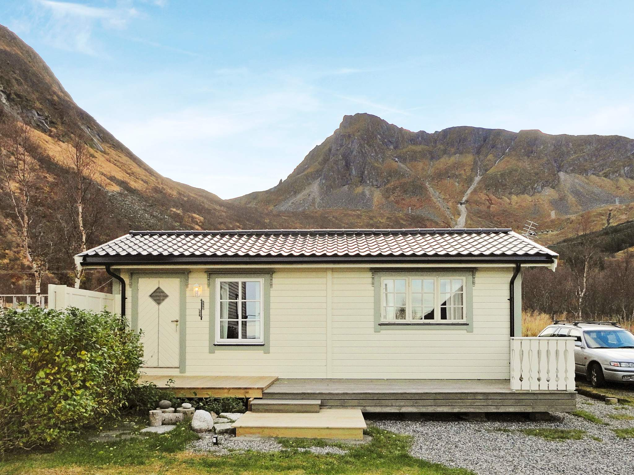 Holiday house Lofoten 1 (921137), Laupstad, , Northern Norway, Norway, picture 6