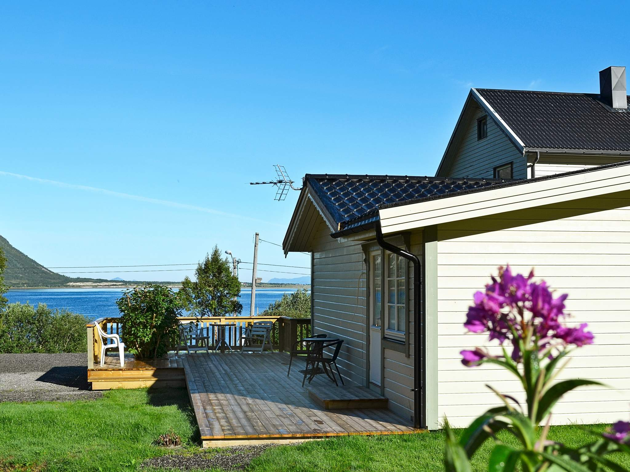 Holiday house Lofoten 1 (921137), Laupstad, , Northern Norway, Norway, picture 2