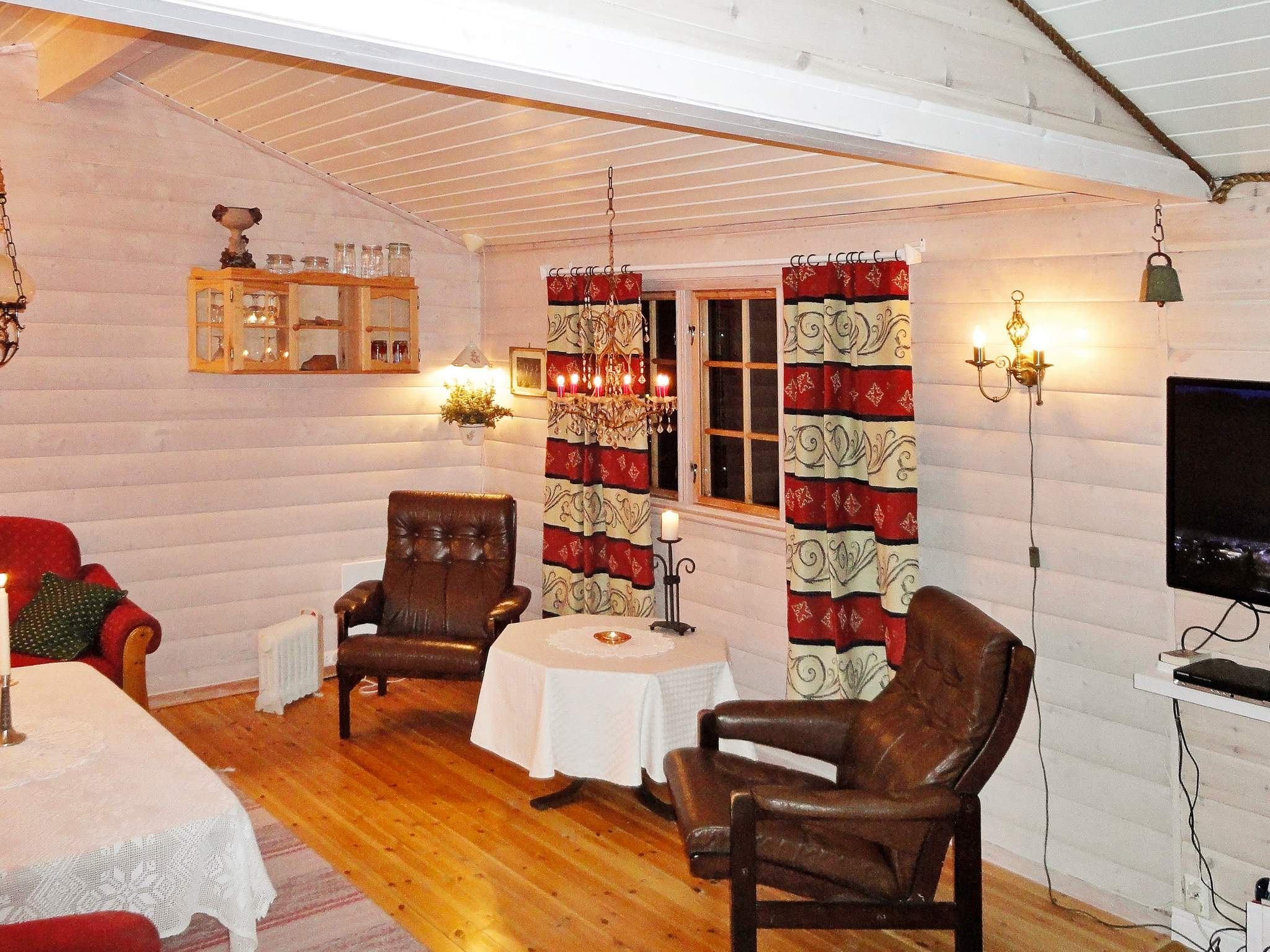 Holiday house Lofoten 1 (921137), Laupstad, , Northern Norway, Norway, picture 1