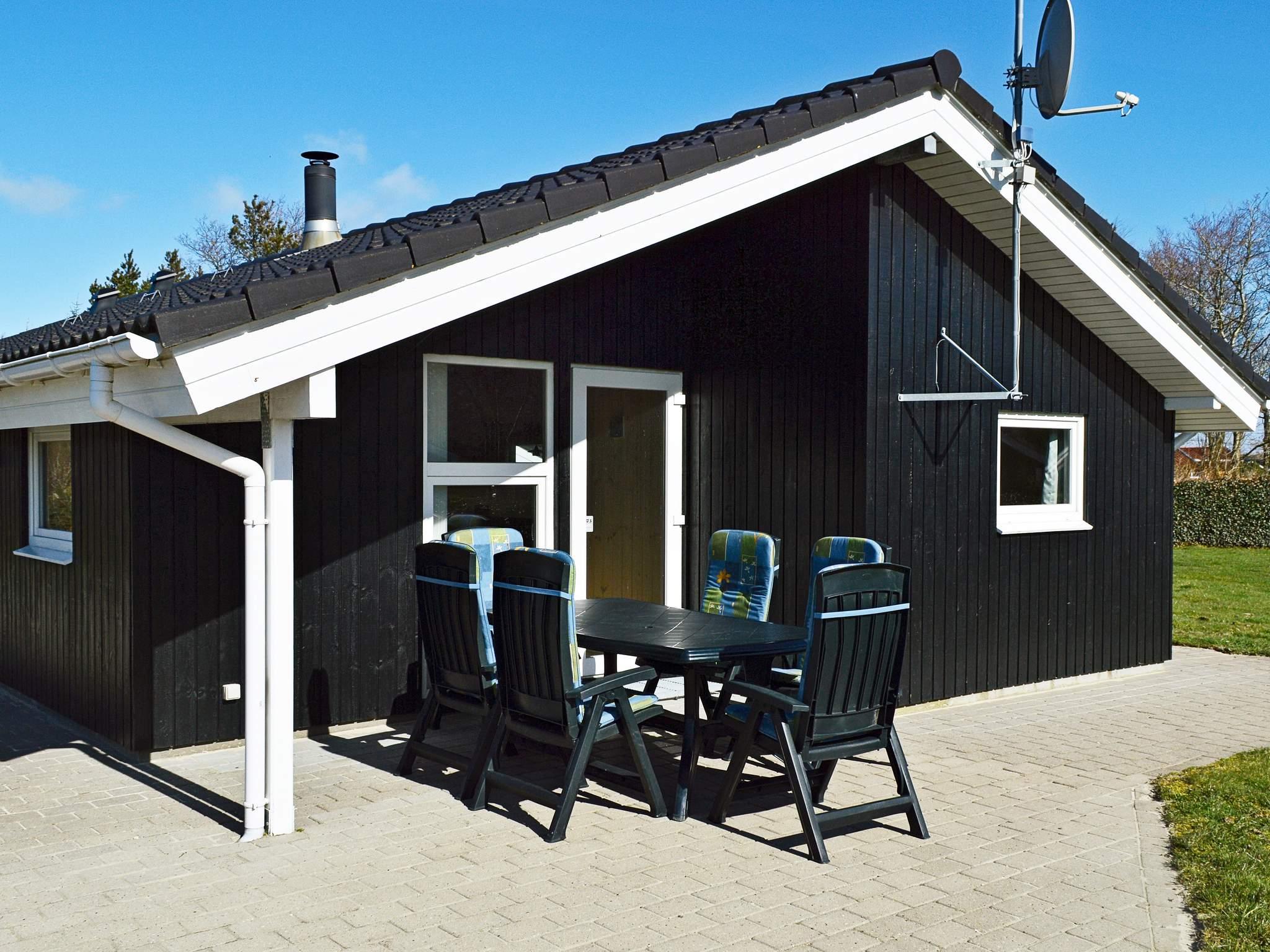 Ferienhaus Jegum (921203), Jegum, , Westjütland, Dänemark, Bild 15
