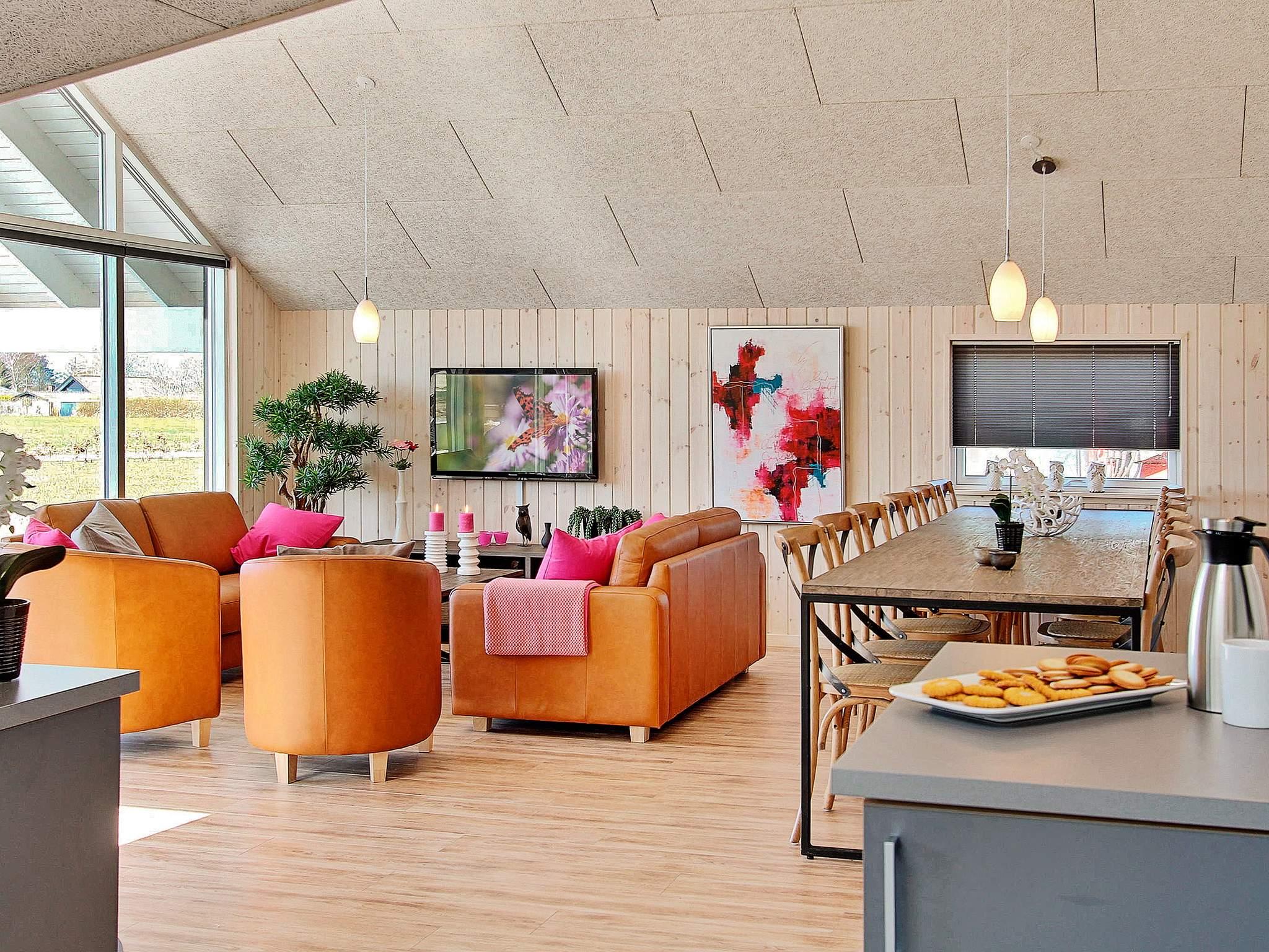 Ferienhaus Skåstrup Strand (921232), Skåstrup, , Fünen, Dänemark, Bild 13
