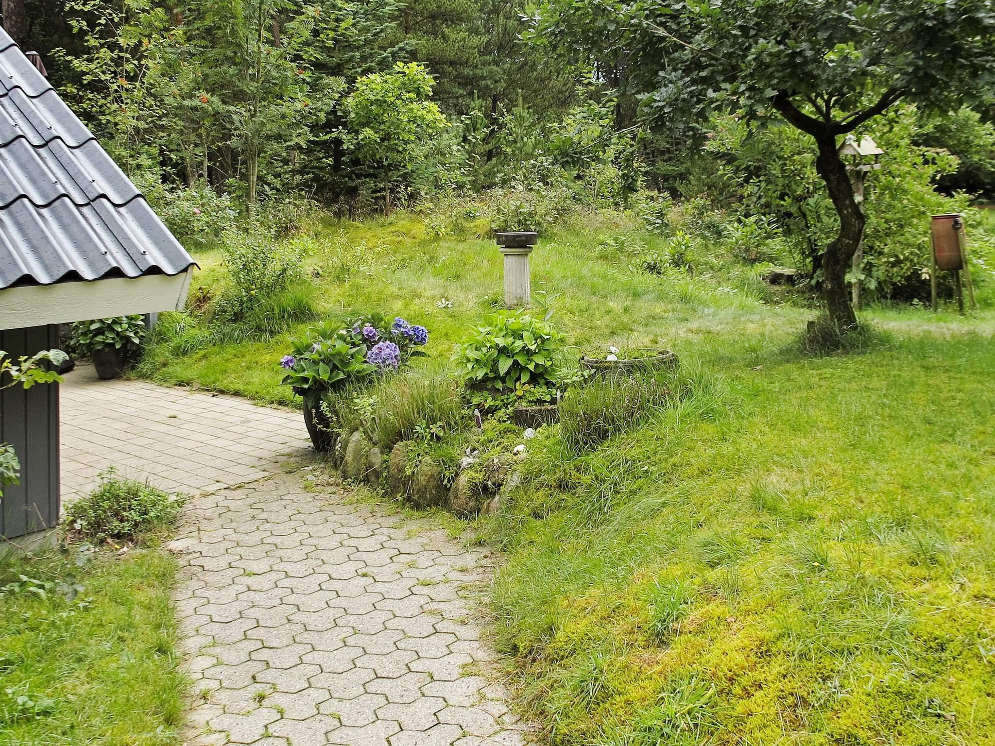 Ferienhaus Hou Nord/Melholt (88048), Hou, , Nordostjütland, Dänemark, Bild 36