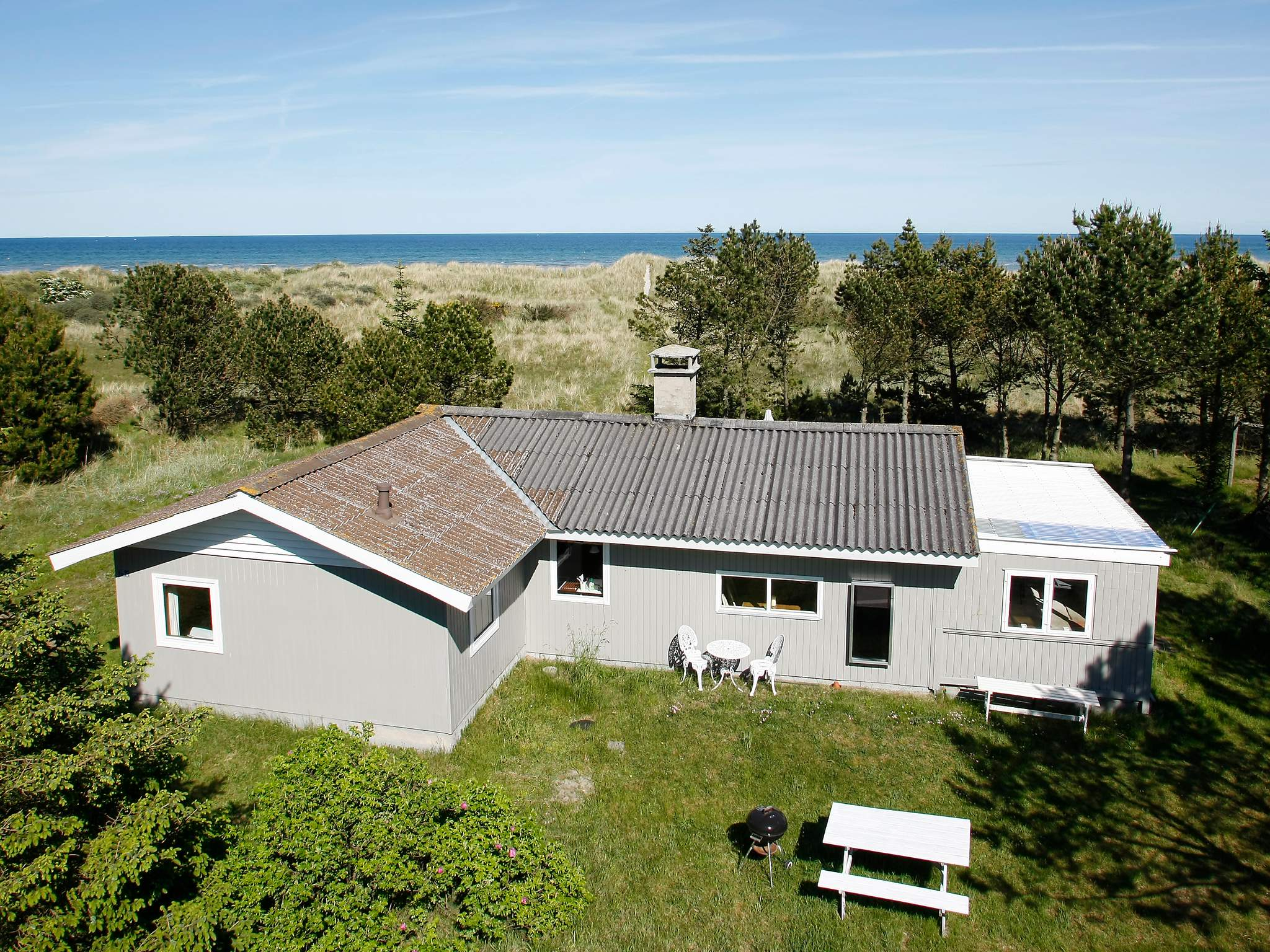Holiday house Napstjert (193203), Jerup, , Northeast Jutland, Denmark, picture 4